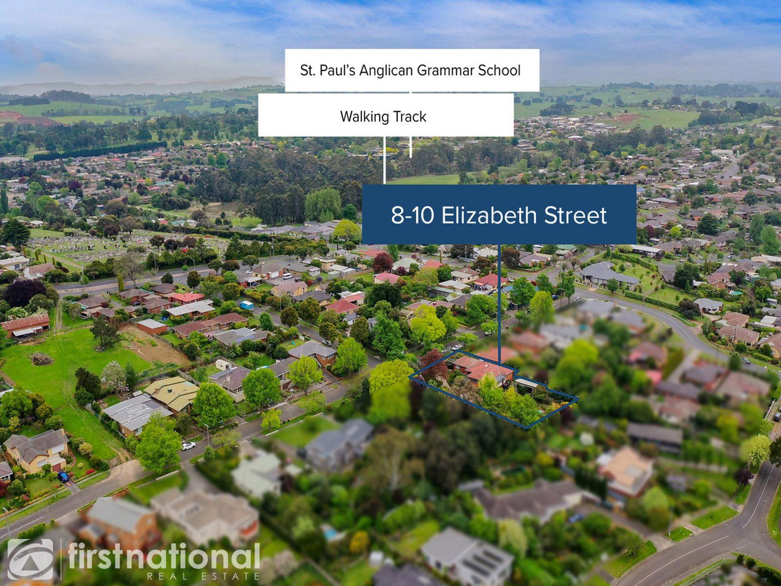 8-10 Elizabeth Street, Warragul, VIC 3820