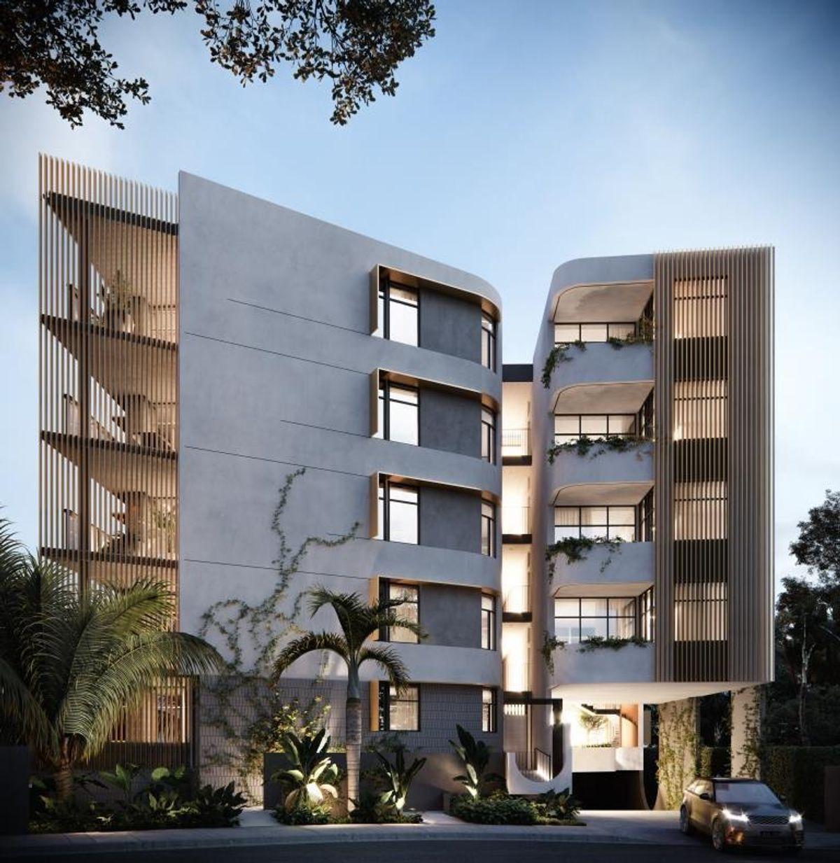 3C/8 Amersham Street, West End, QLD 4101