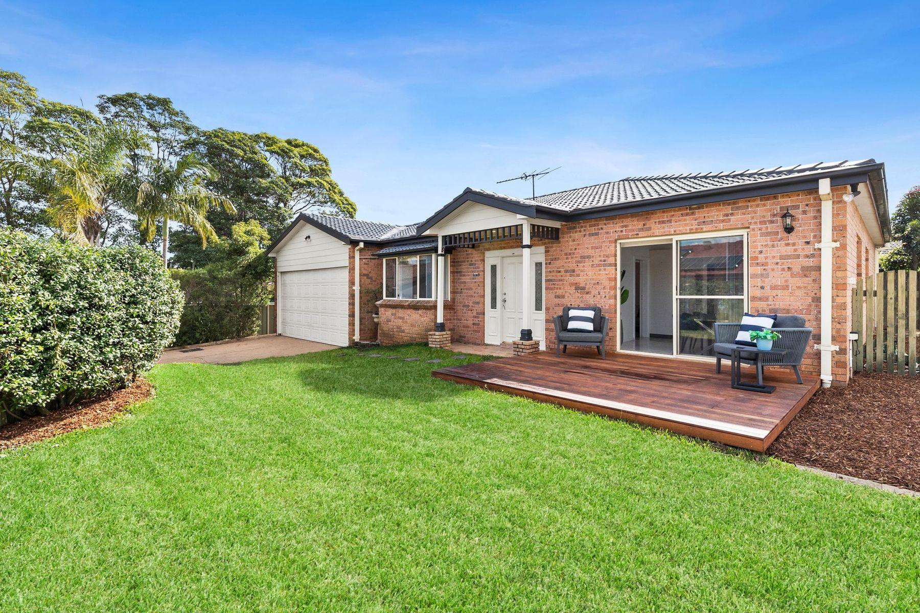 10B Tyrone Avenue, Forestville, NSW 2087