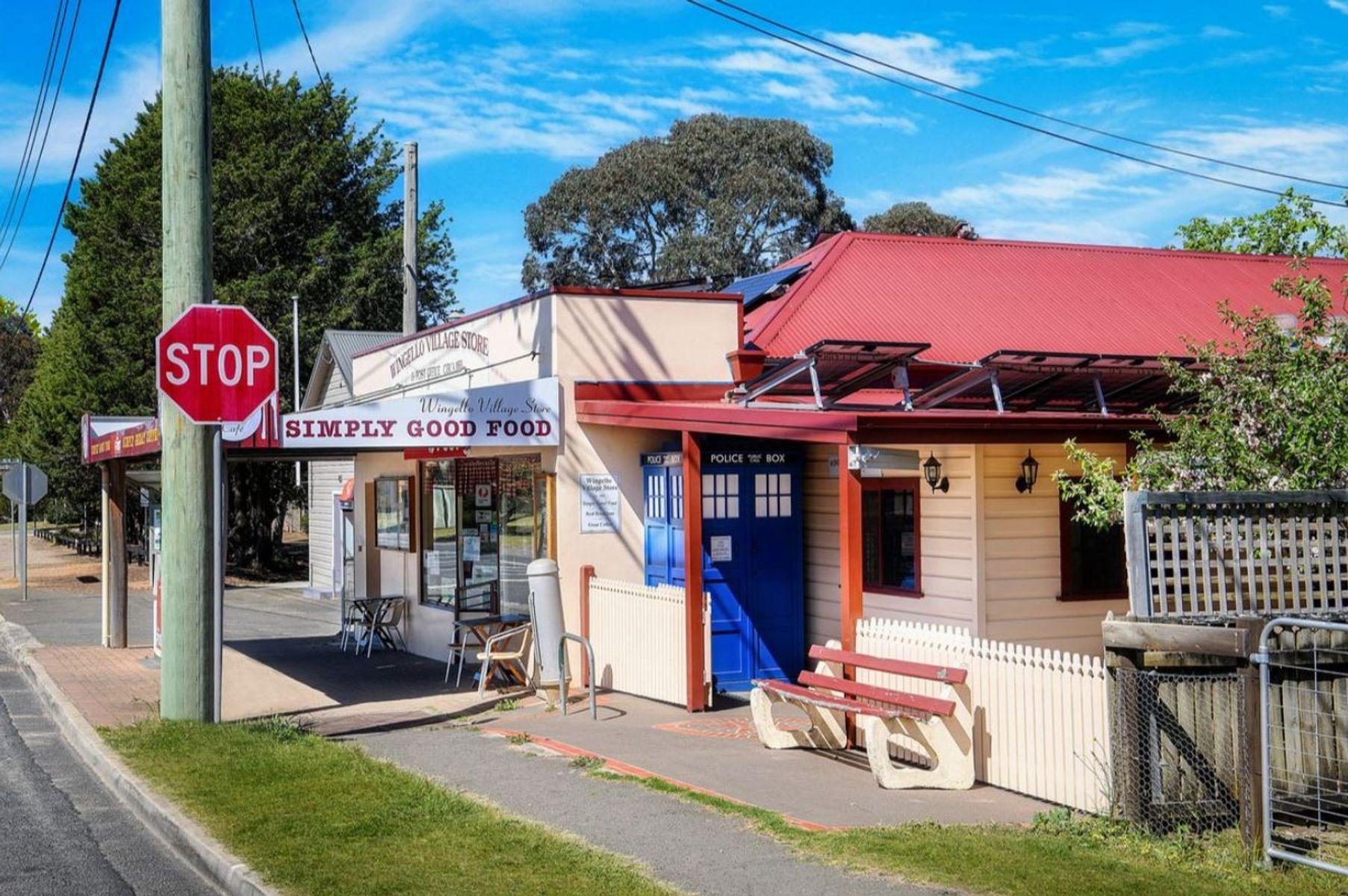 79 Railway Parade, Wingello, NSW 2579
