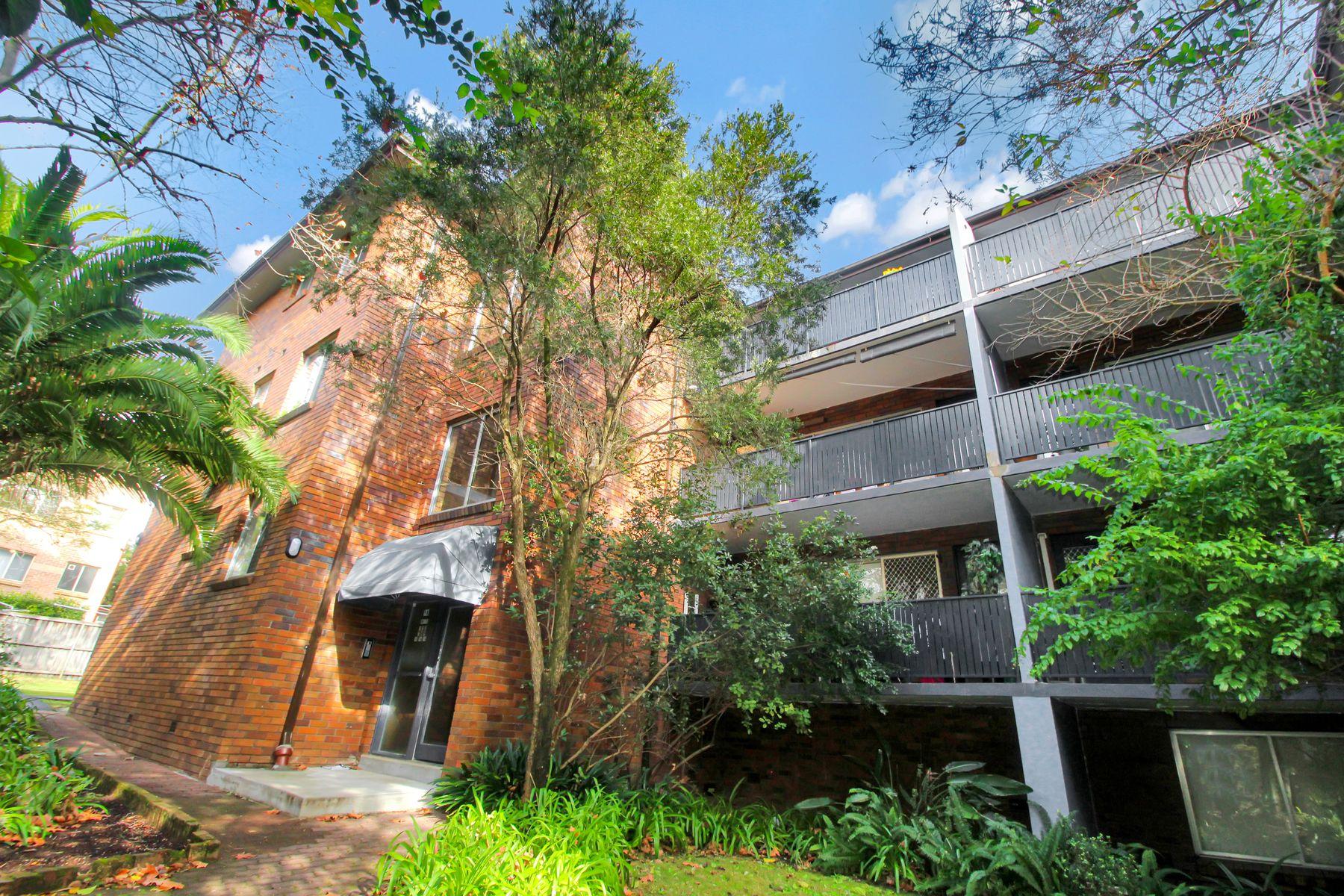7/9A Cambridge Street, Gladesville, NSW 2111