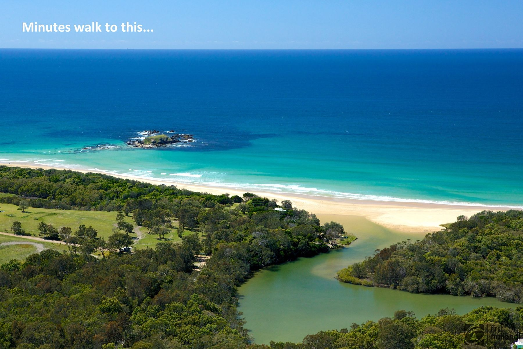 Lot 207 Woopi Beach Estate, Woolgoolga, NSW 2456
