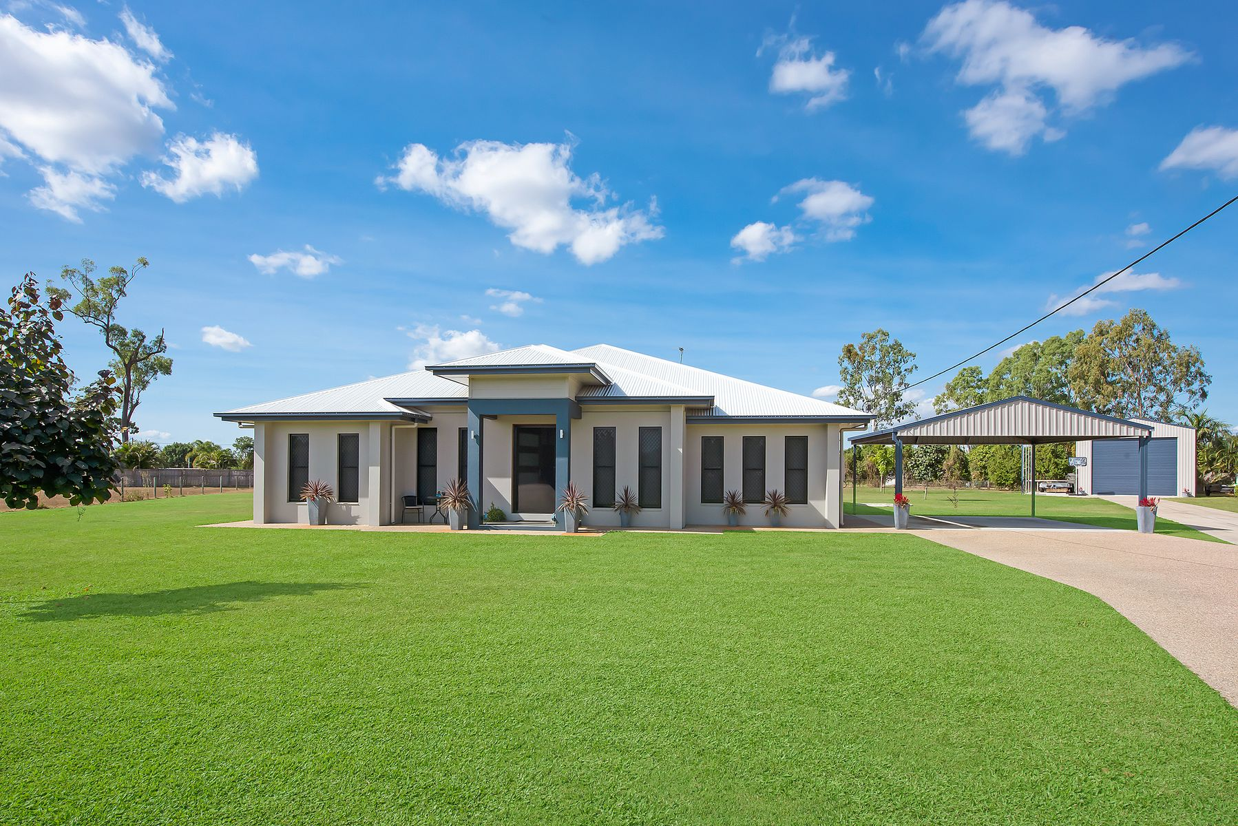 8 Denny Court, Alice River, QLD 4817