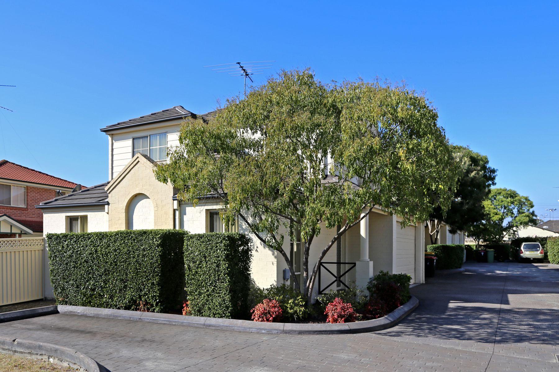 1/344 Macquarie Street, South Windsor, NSW 2756