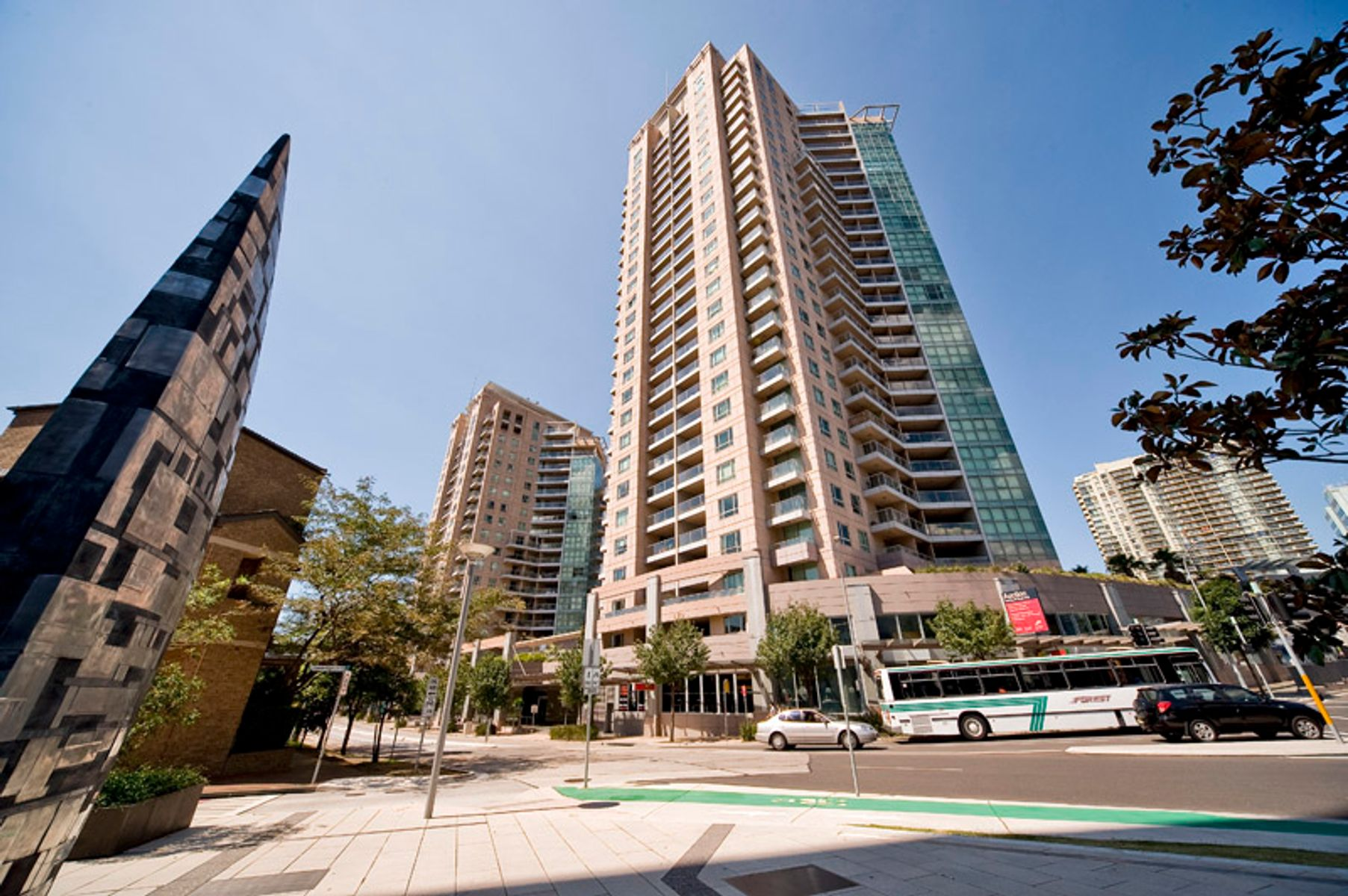 902/2A Help Street, Chatswood, NSW 2067