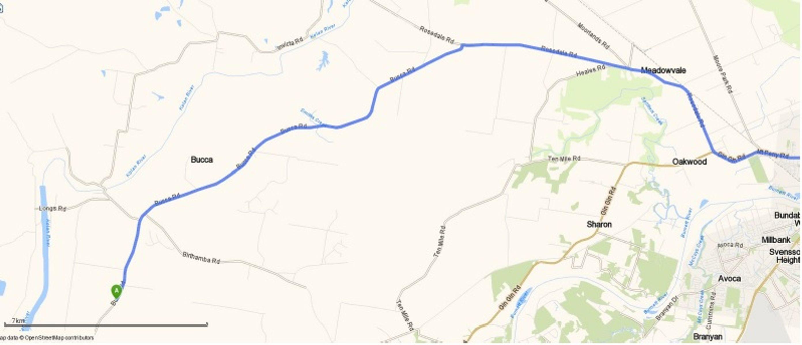 Lot 213 Bucca Road, Bucca, QLD 4670