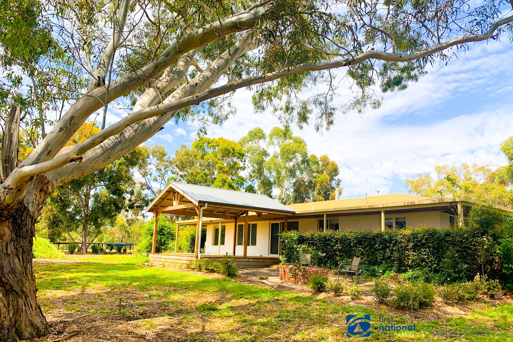 1195 Bannockburn-Shelford Road, Teesdale, VIC 3328