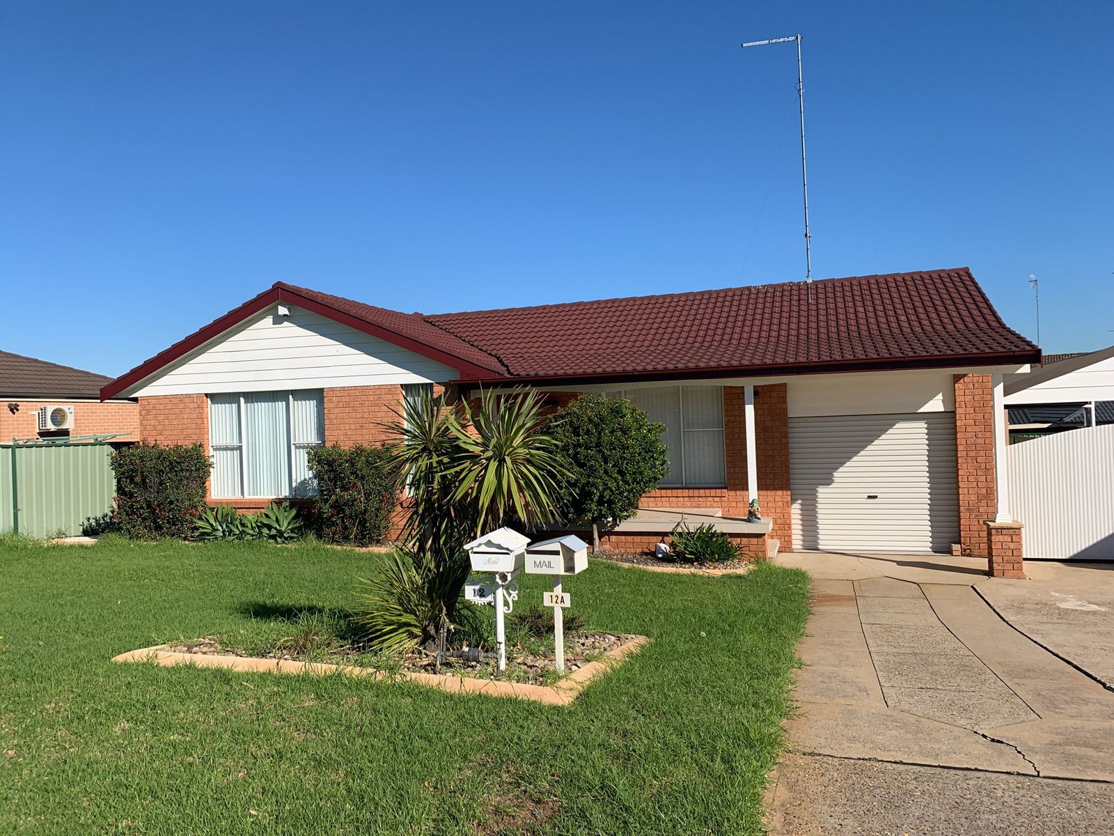 12 Chatsworth Road, St Clair, NSW 2759