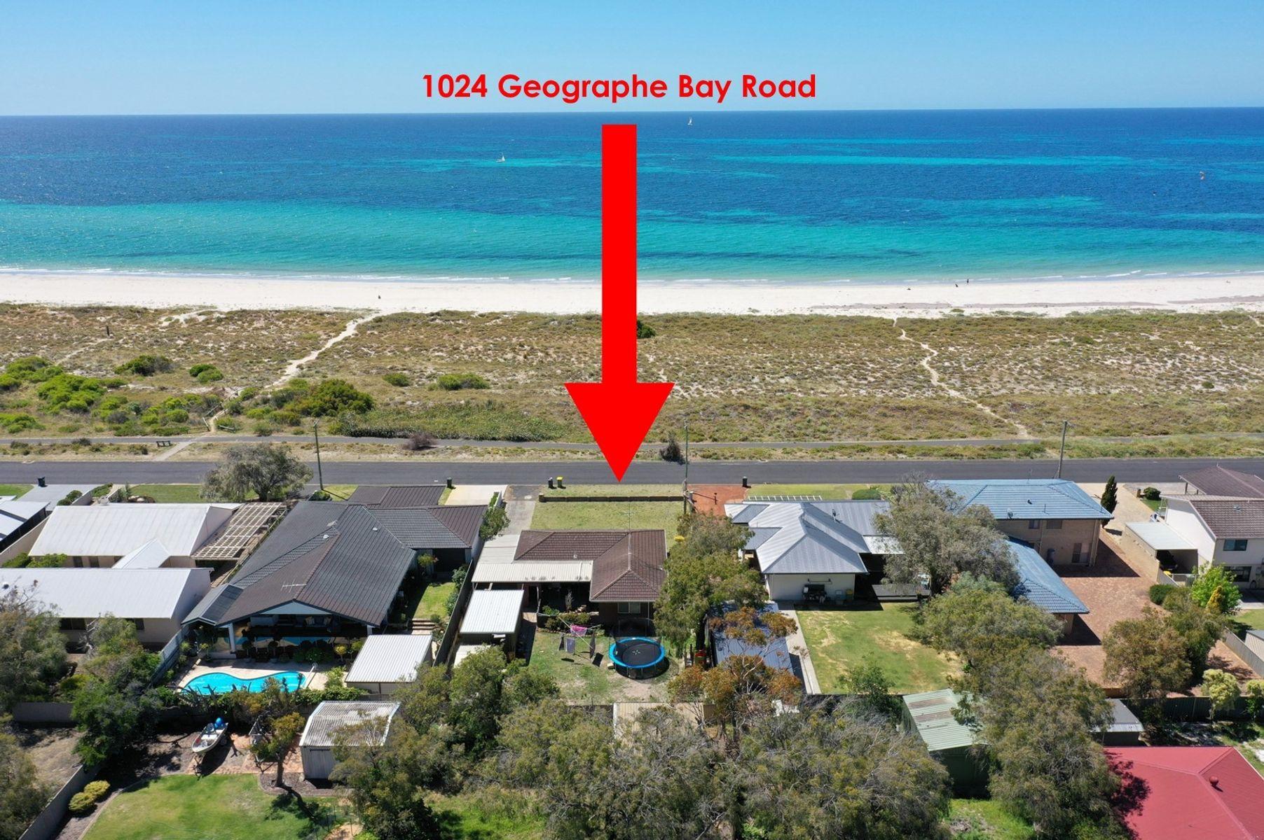1024 Geographe Bay Road, Geographe, WA 6280