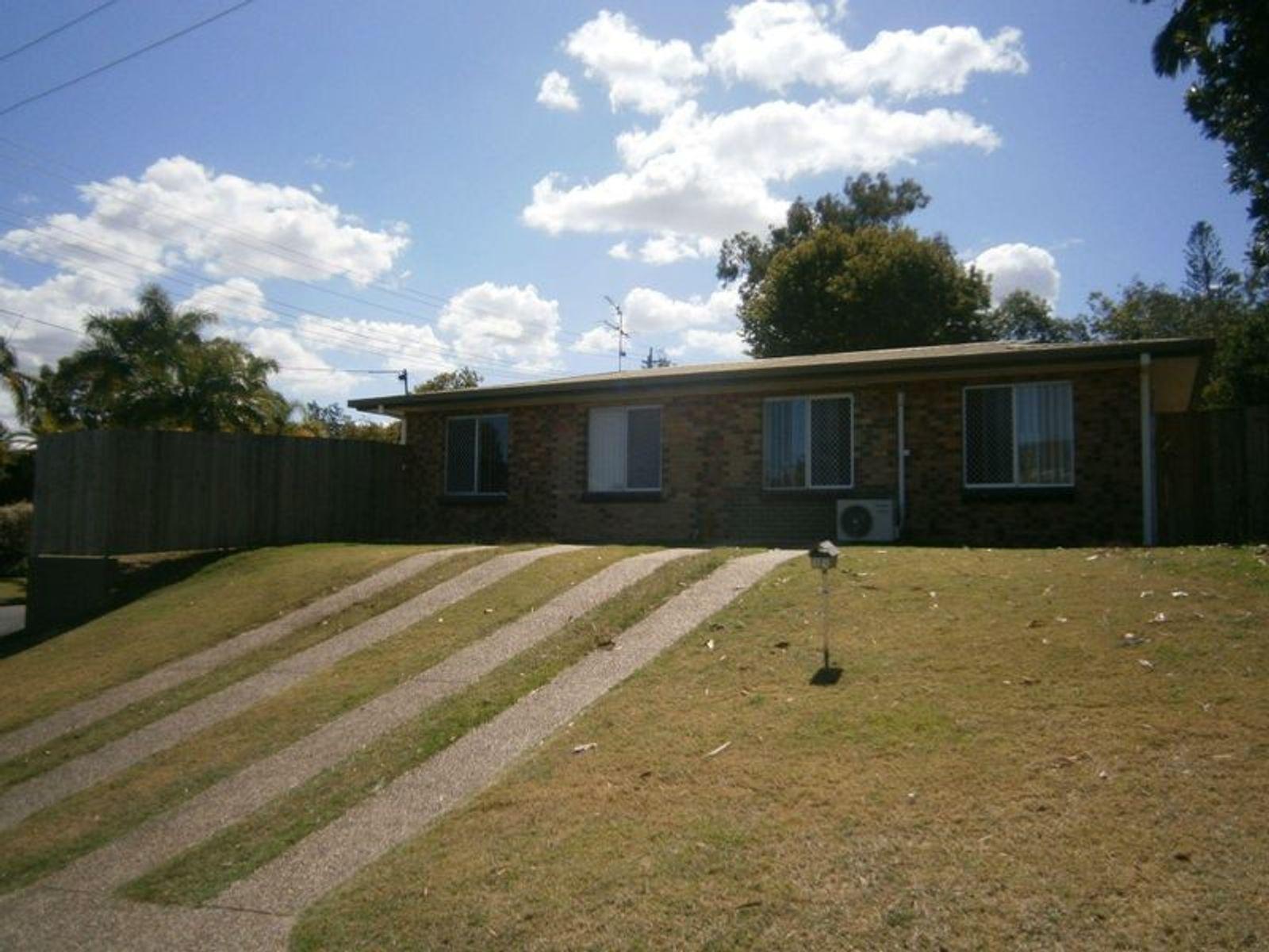 1/1 Aldridge Avenue, Frenchville, QLD 4701