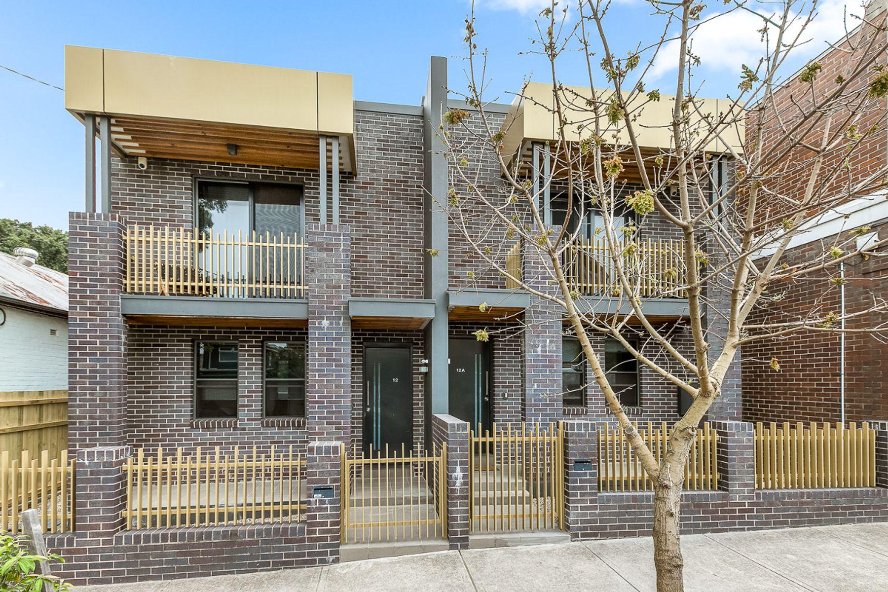 12 Gorman street, Marrickville, NSW 2204