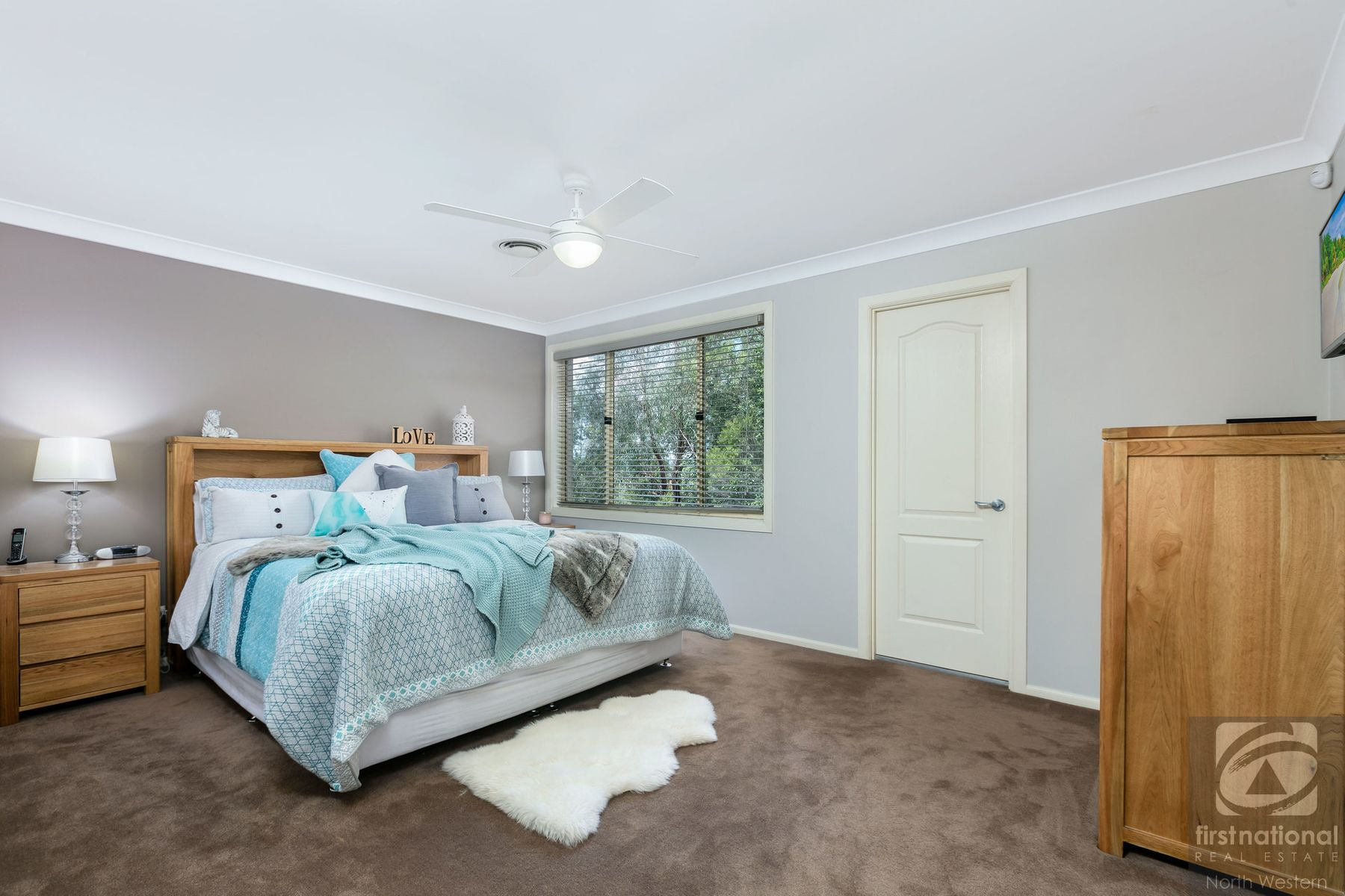 6 Nora Court, Rouse Hill, NSW 2155