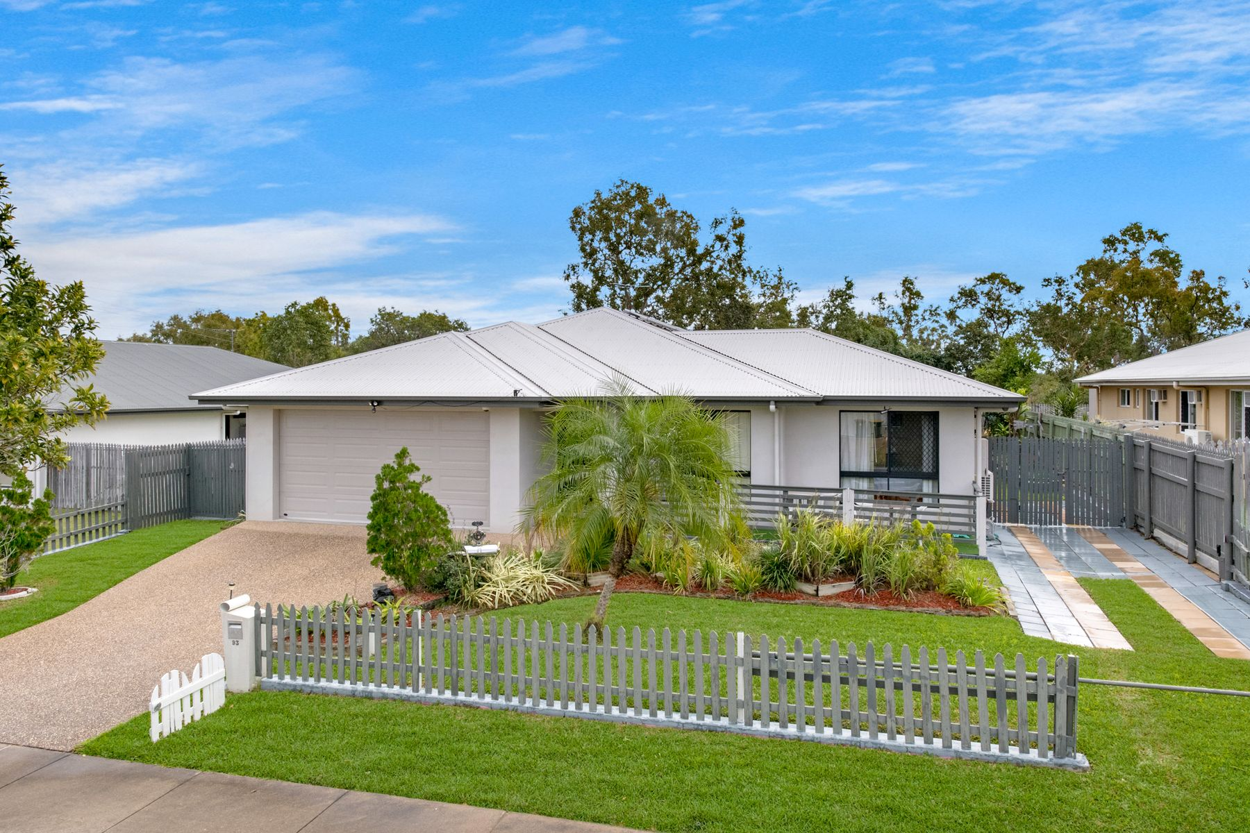 93 Franklin Drive, Mount Louisa, QLD 4814