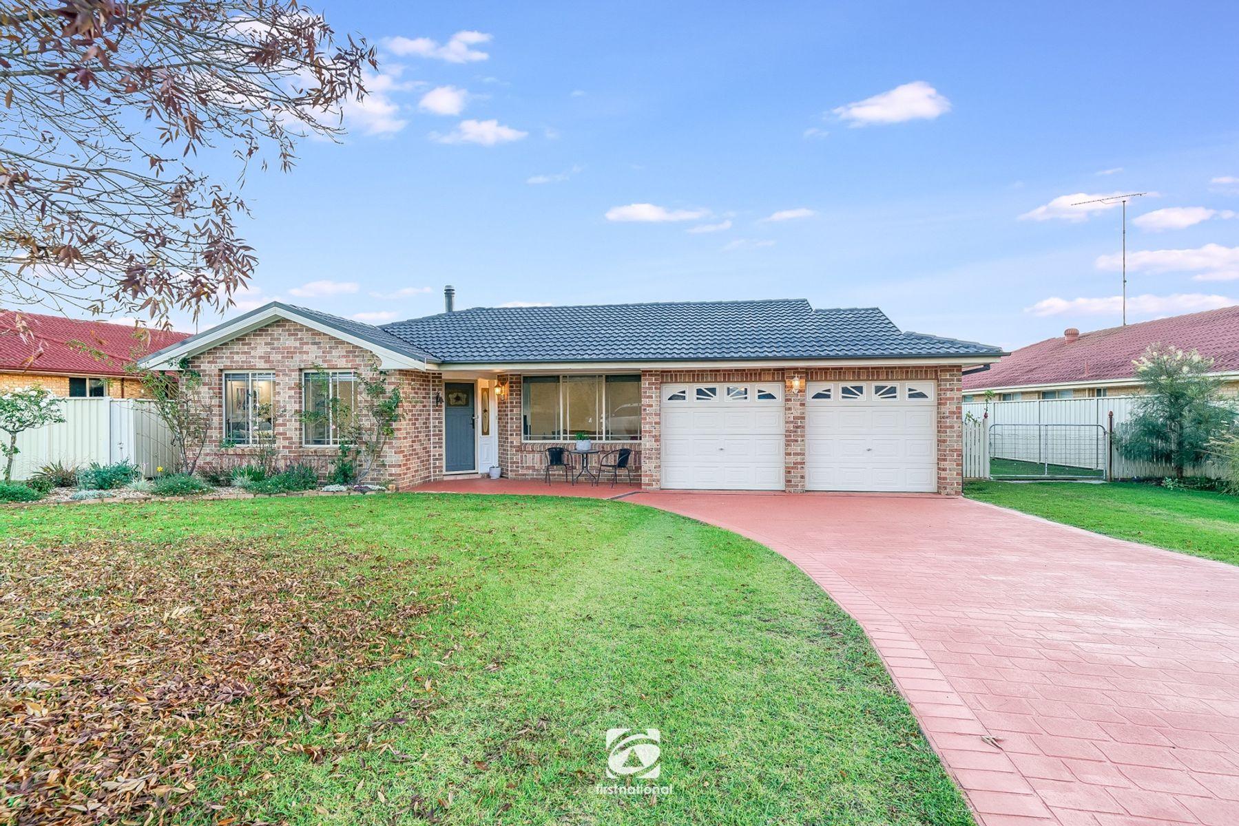 35 Kyeema Street (Jarvis Field Estate), Picton, NSW 2571