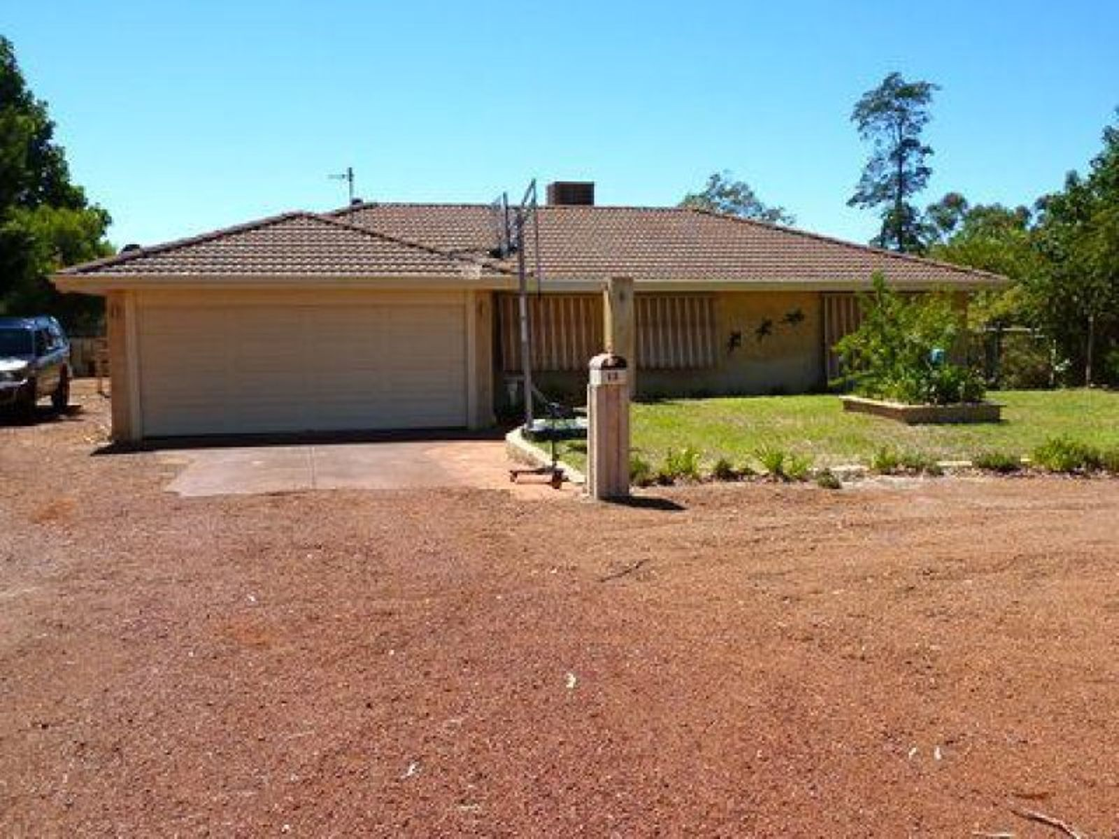 13 Adam Street, Boddington, WA 6390