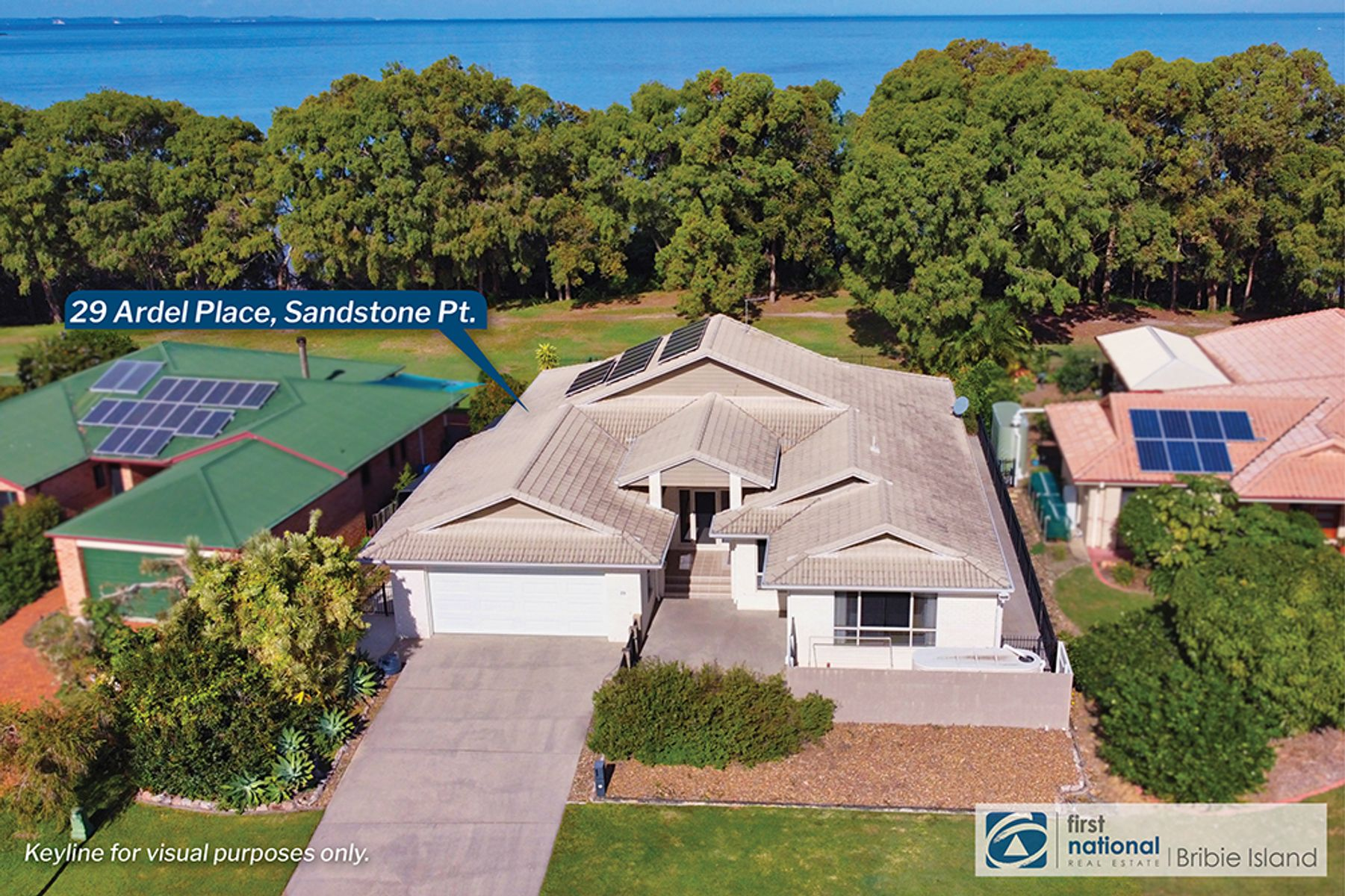 29 Ardel Place, Sandstone Point, QLD 4511