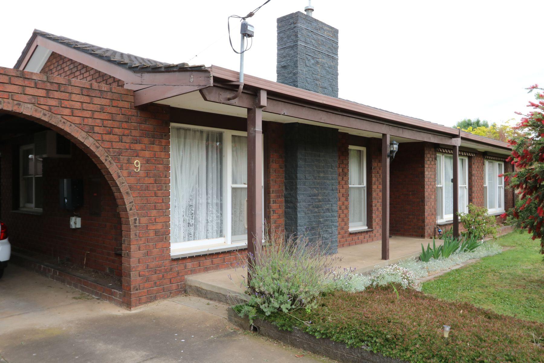 9  Jean Street, Maryborough, VIC 3465