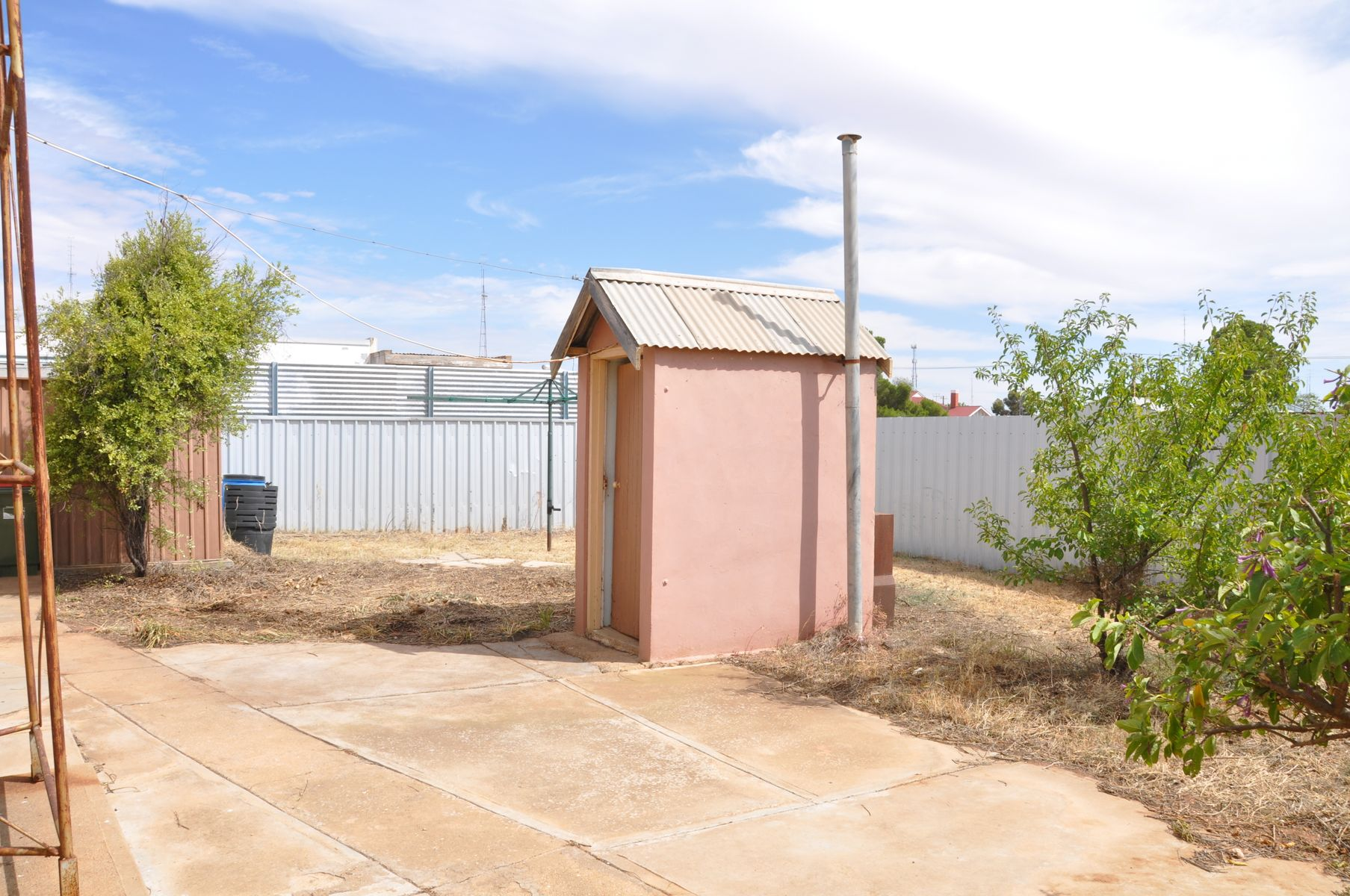 25 Fifth Street, Morgan, SA 5320