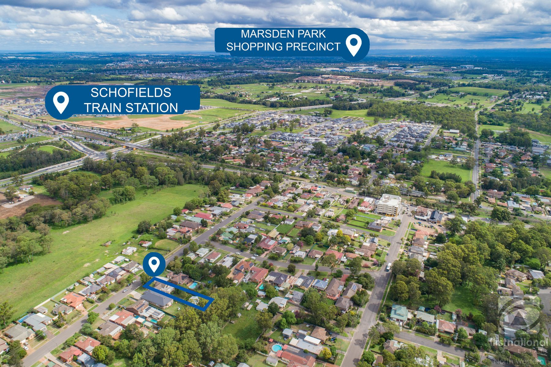 21 Advance Street, Schofields, NSW 2762