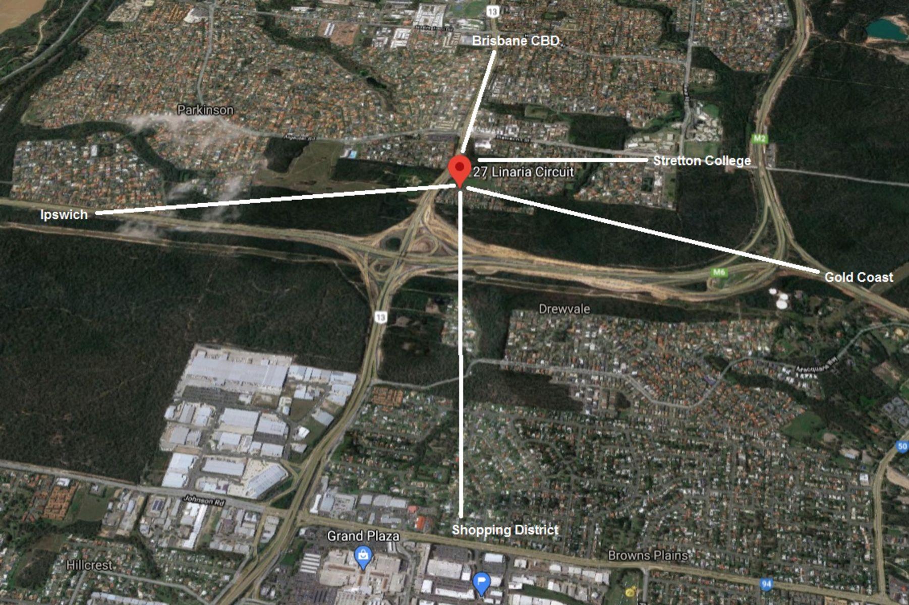 27 Linaria Circuit, Drewvale, QLD 4116