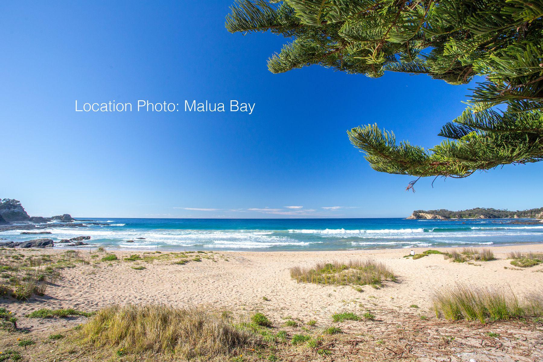 Malua Rise Estate Sylvan Street, Malua Bay, NSW 2536