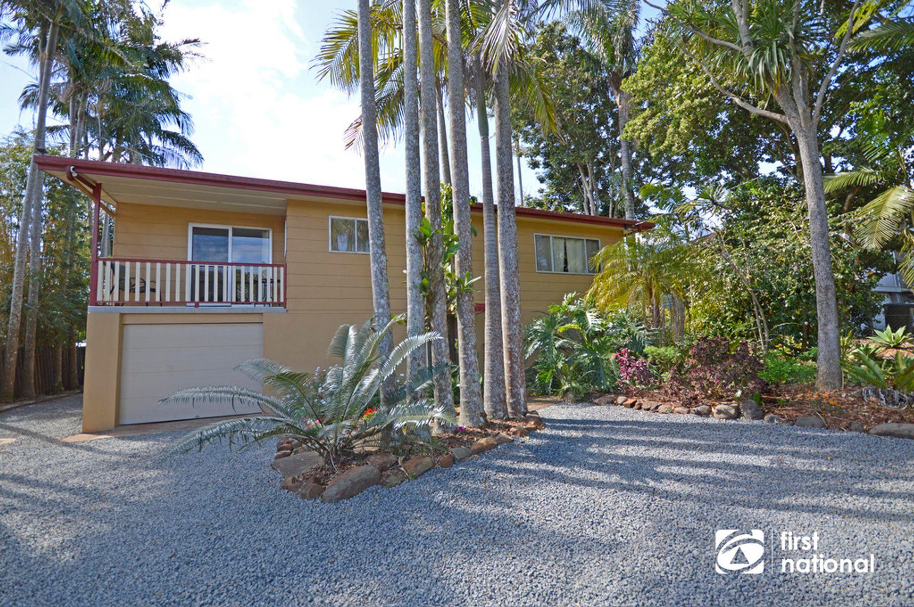 17 Beacon Road, Tamborine Mountain, QLD 4272
