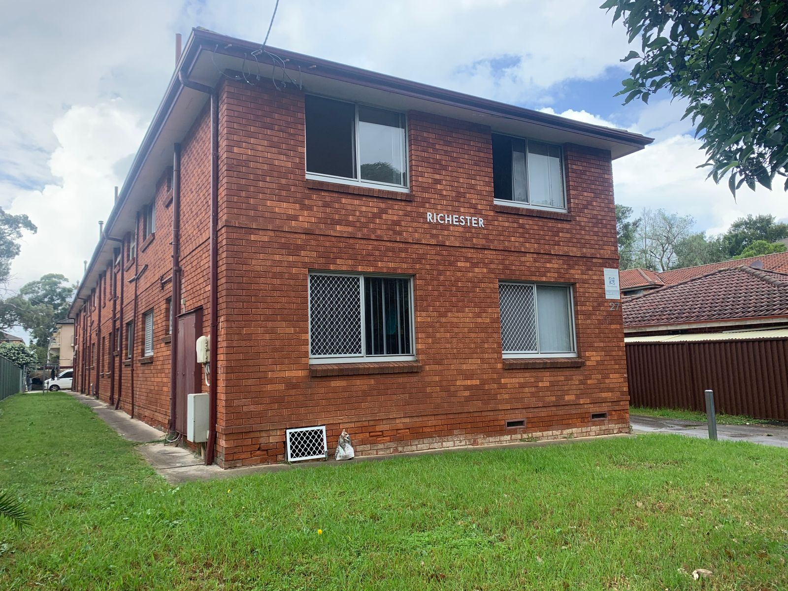 8/27 Macquarie Road, Auburn, NSW 2144