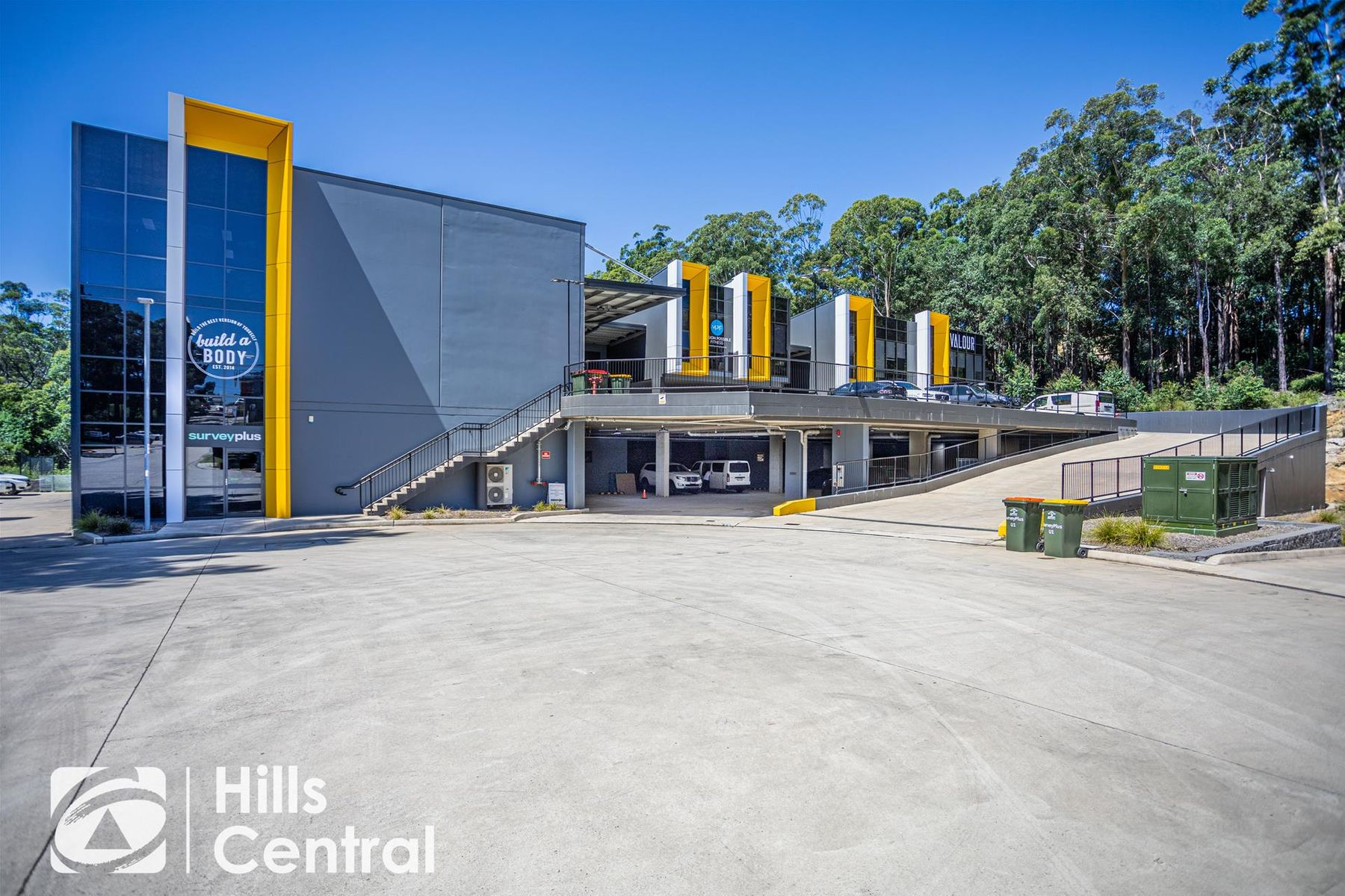Unit 2, Lot 6/242 New Line Road, Dural, NSW 2158