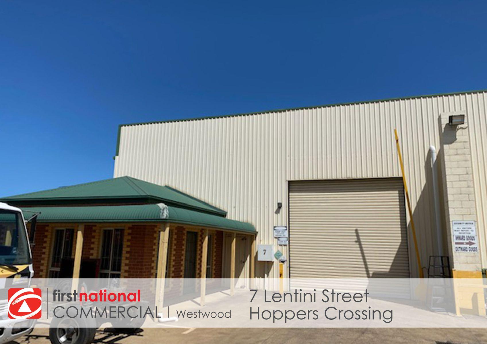 7 Lentini Street, Hoppers Crossing, VIC 3029