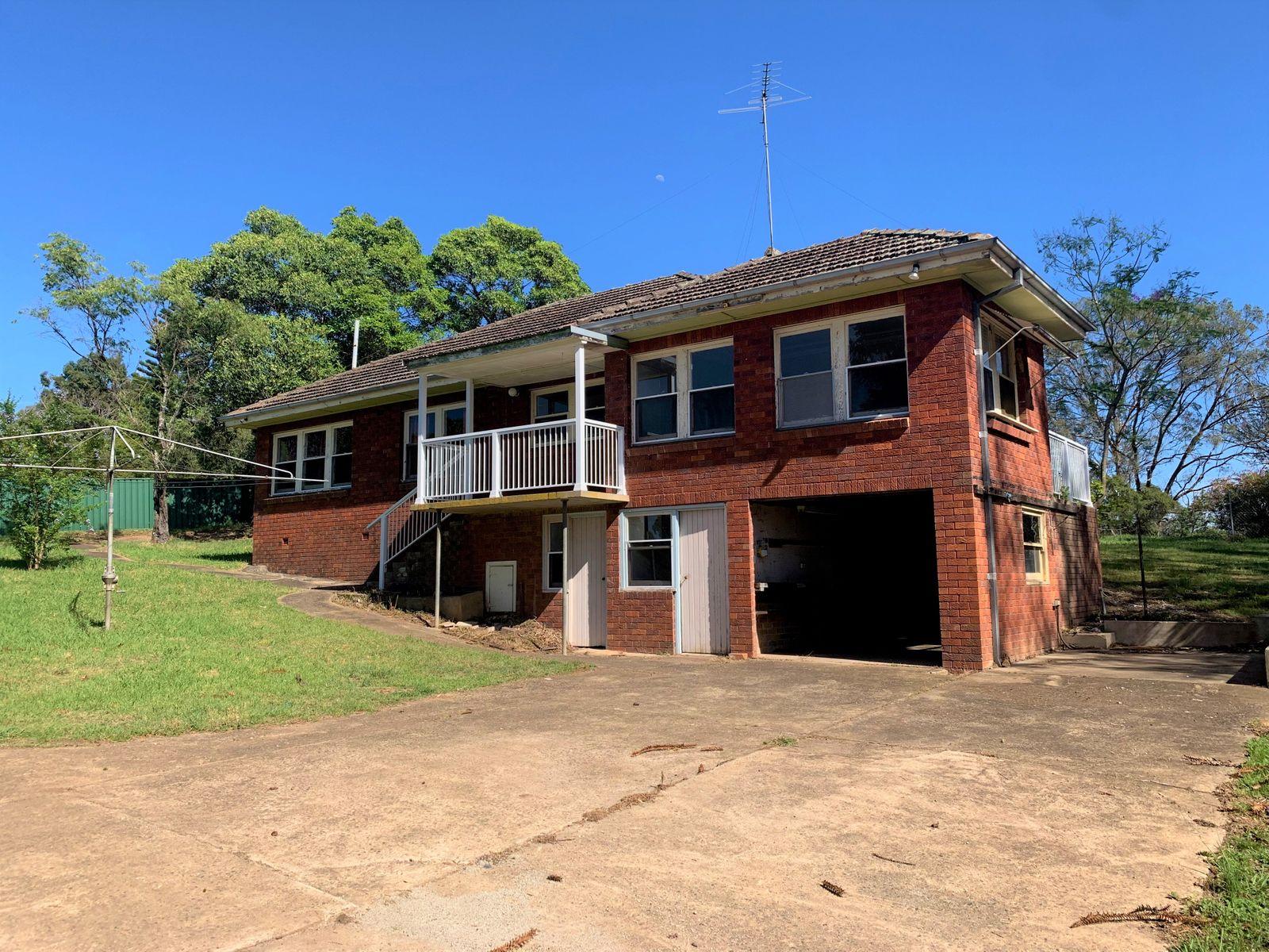 457 Grose Vale Road, Grose Vale, NSW 2753