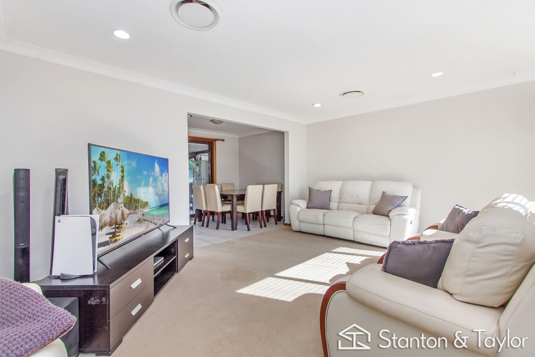 60 Coreen Avenue, Penrith, NSW 2750