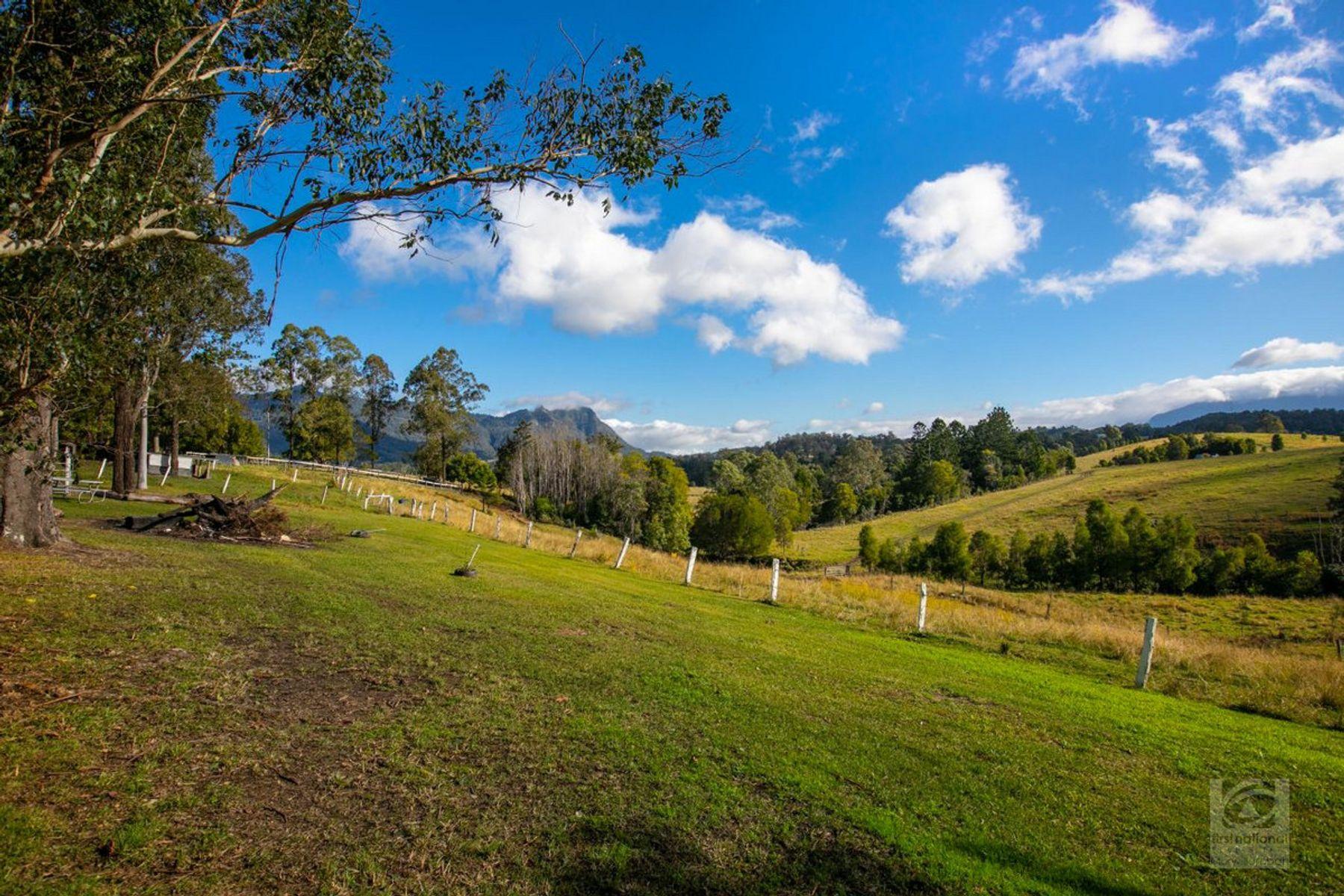 98 Doon Doon Road, Kunghur, NSW 2484
