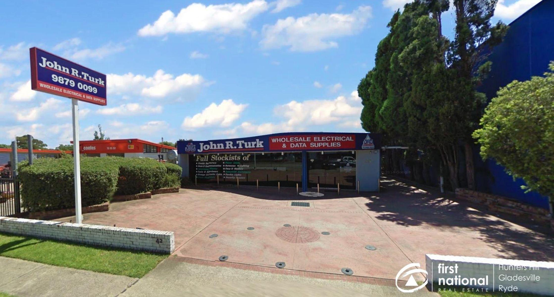 427 Victoria Road, Gladesville, NSW 2111