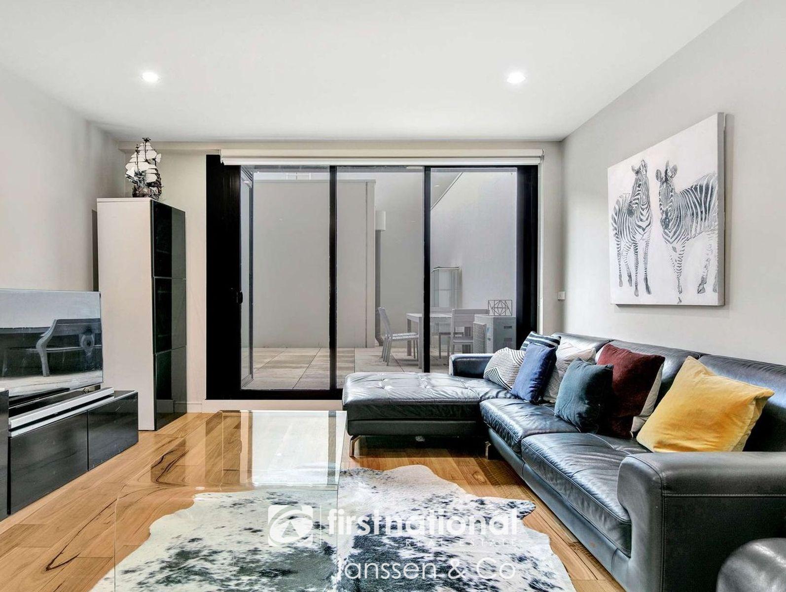 505/228 A'beckett Street, Melbourne, VIC 3000