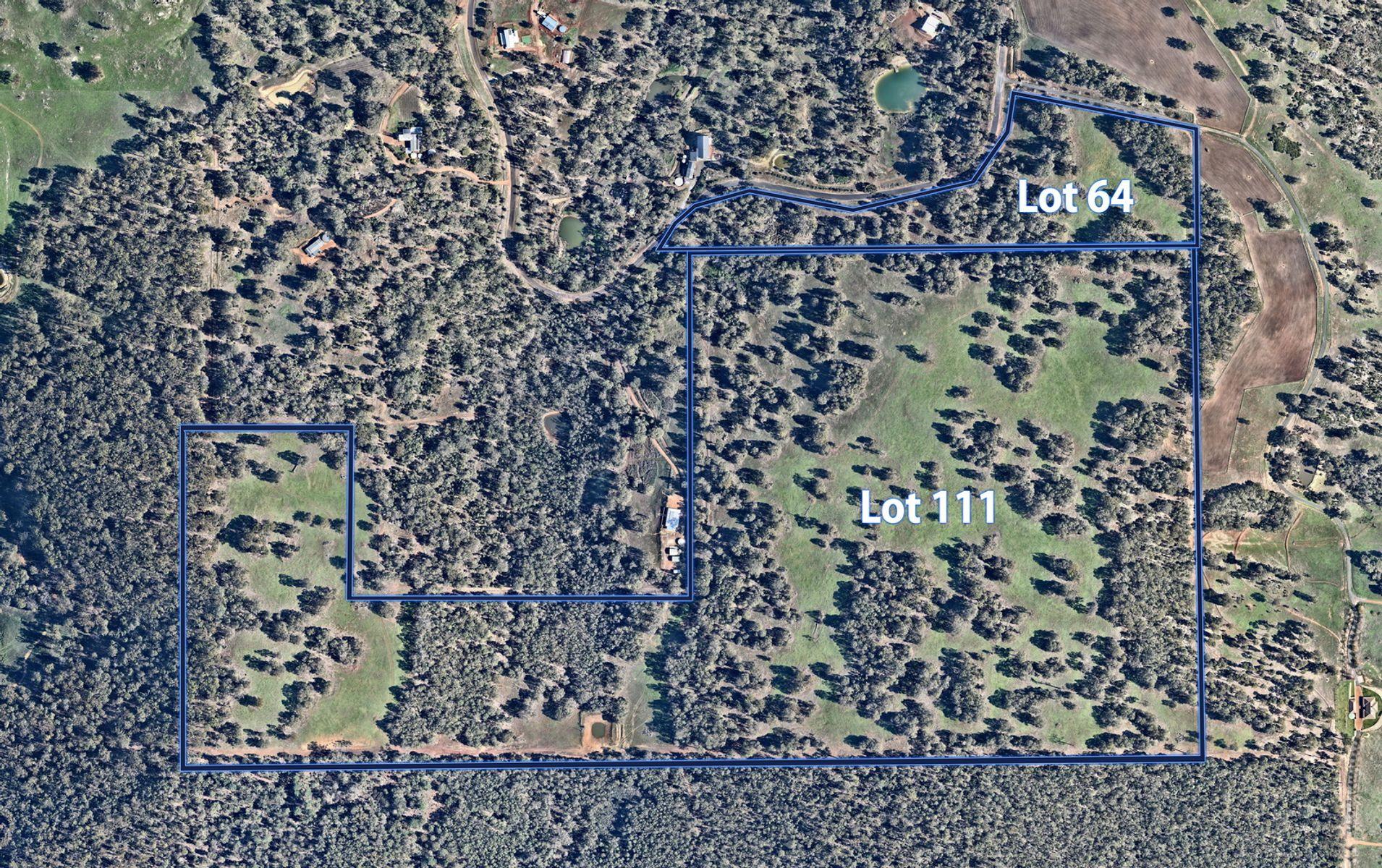 L64 Ridgeview Drive, Meelon, WA 6208