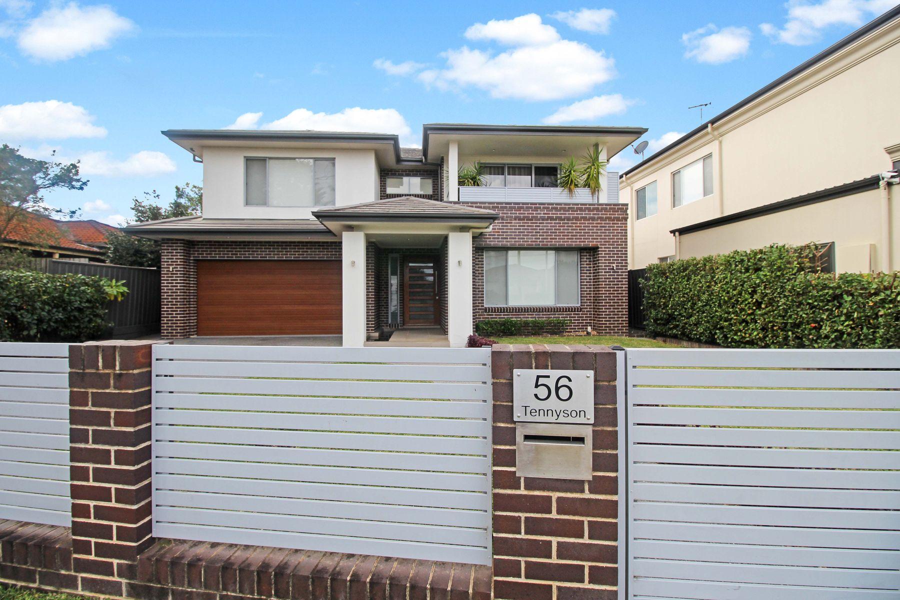 56 Tennyson Road, Gladesville, NSW 2111