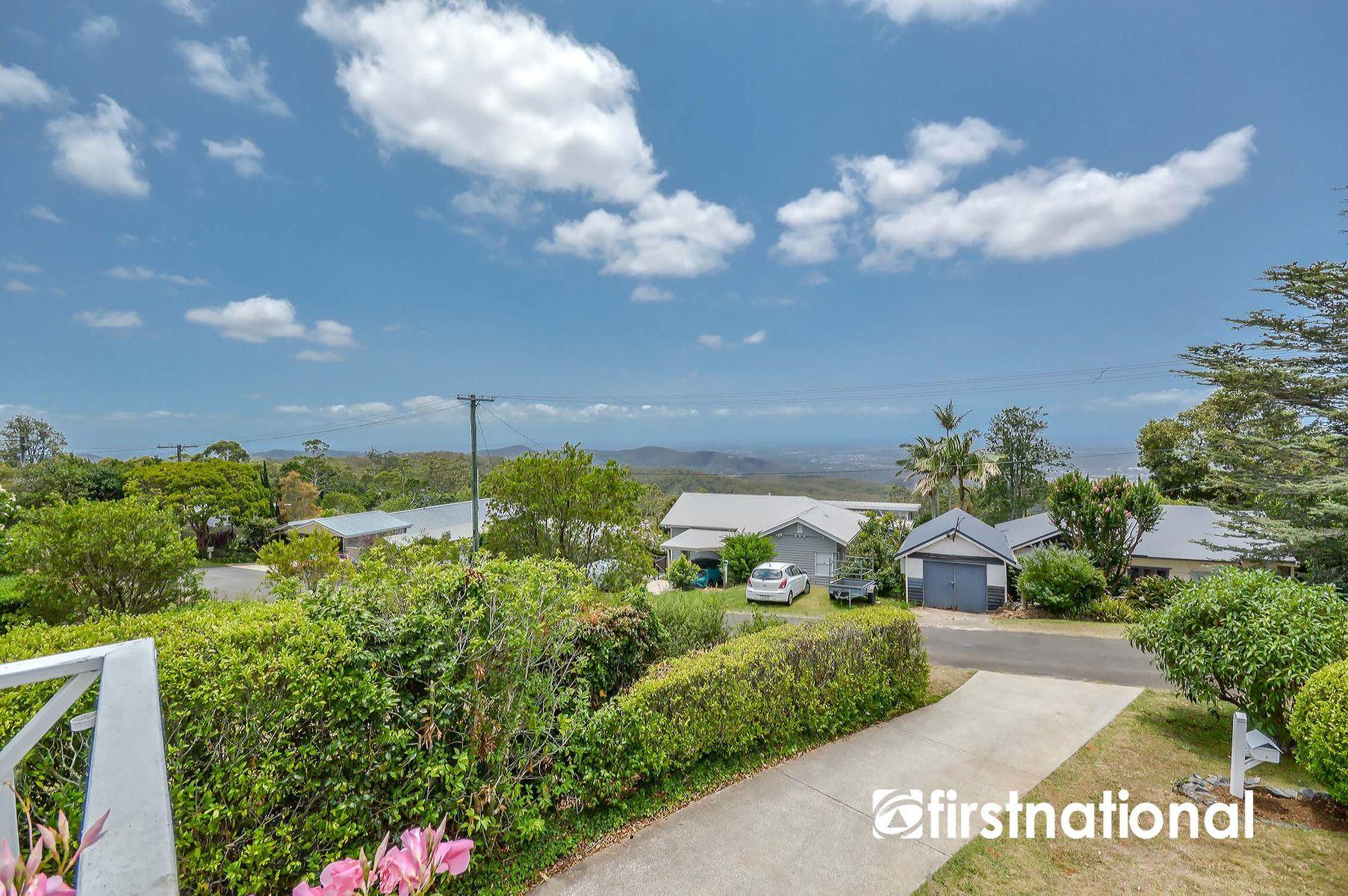 22 Cliff Way, Tamborine Mountain, QLD 4272