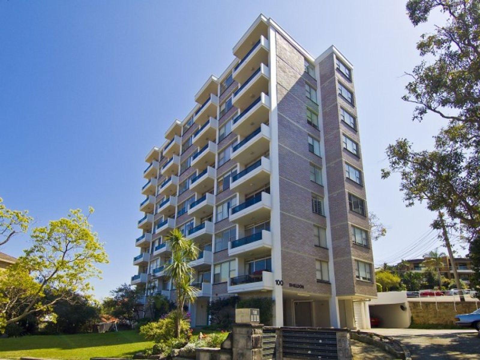 10/100 Ben Boyd Road, Neutral Bay, NSW 2089