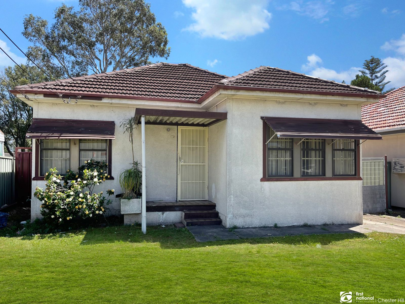 16 Leicester Street, Chester Hill, NSW 2162