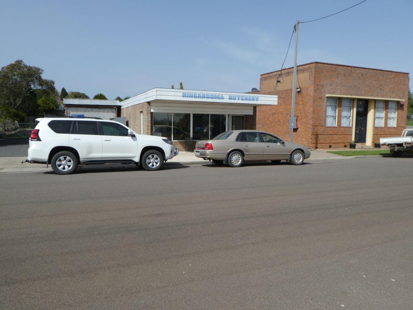 26 Main Street, Ringarooma, TAS 7263
