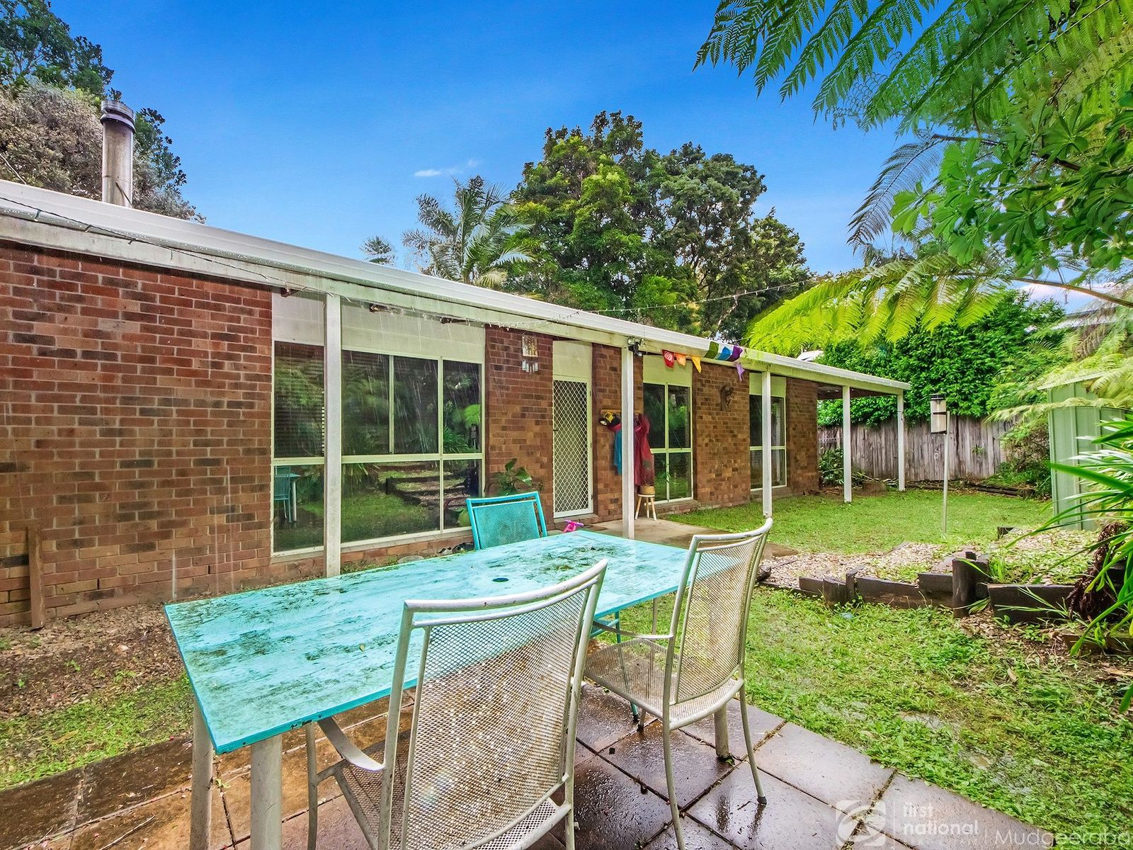 29 Forestry Road, Springbrook, QLD 4213
