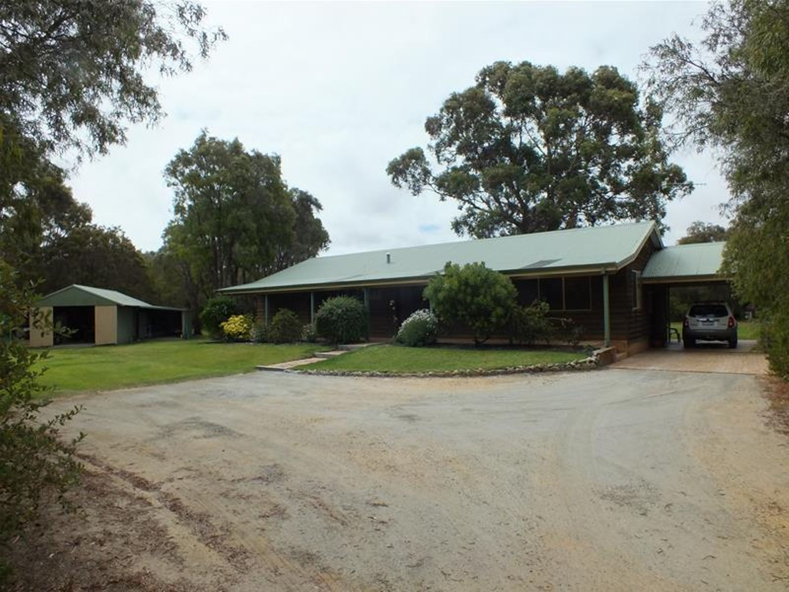 49 Panorama Road, Big Grove, WA 6330