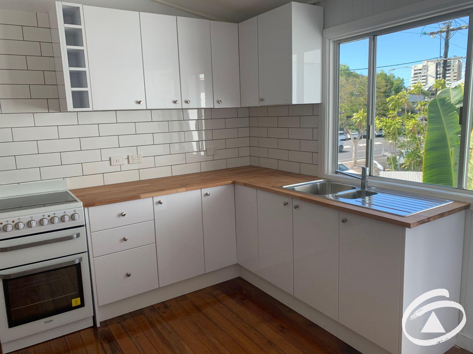 4/154 Sheridan Street, Cairns City, QLD 4870