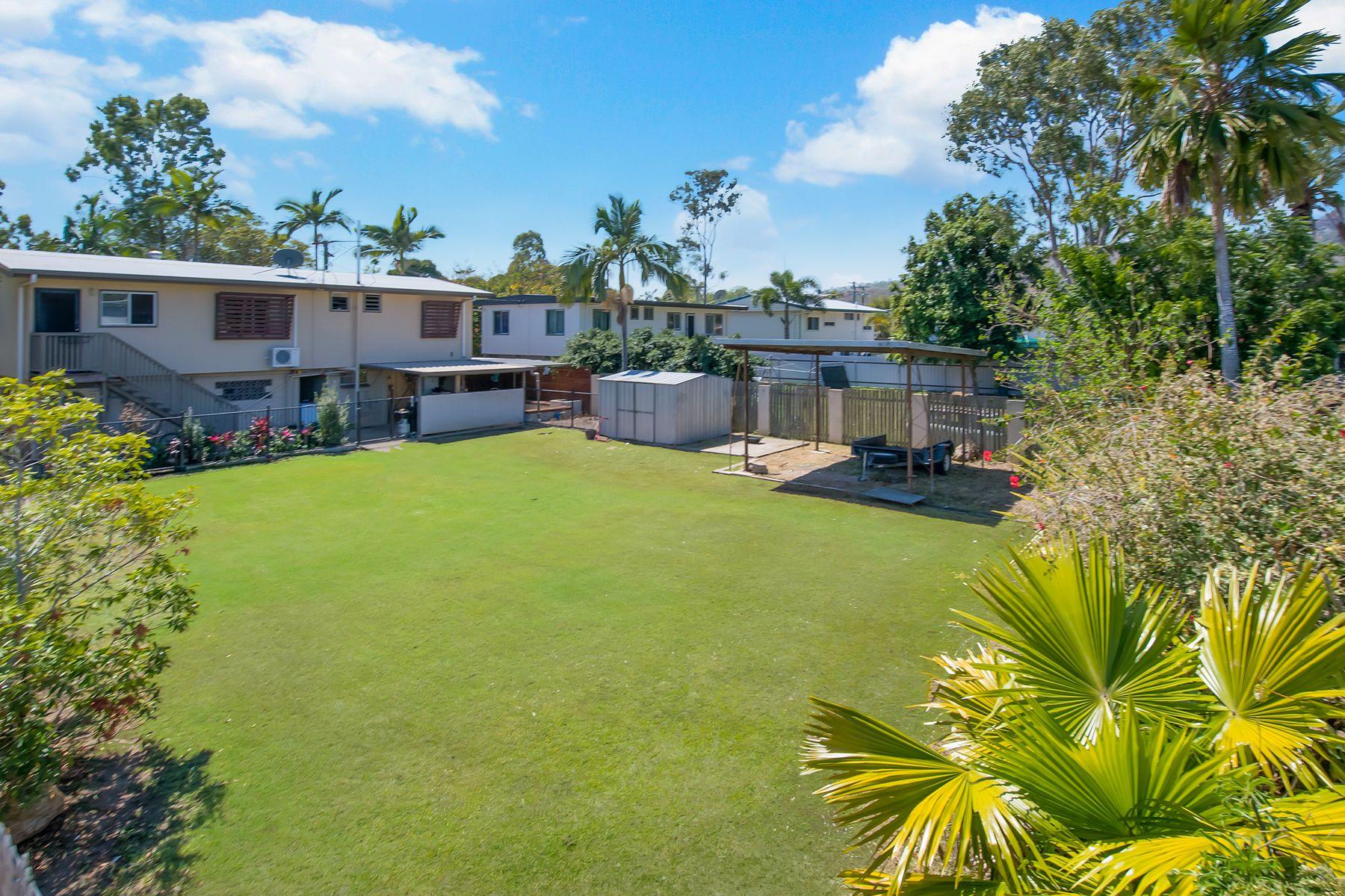 18 Flamingo Avenue, Condon, QLD 4815