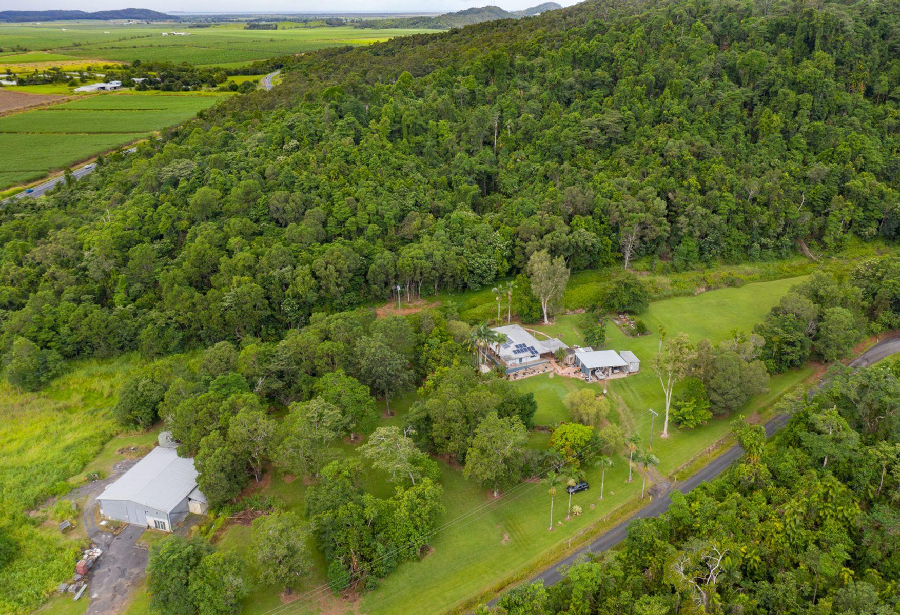 31  POPPI ROAD, Sandy Pocket, QLD 4871