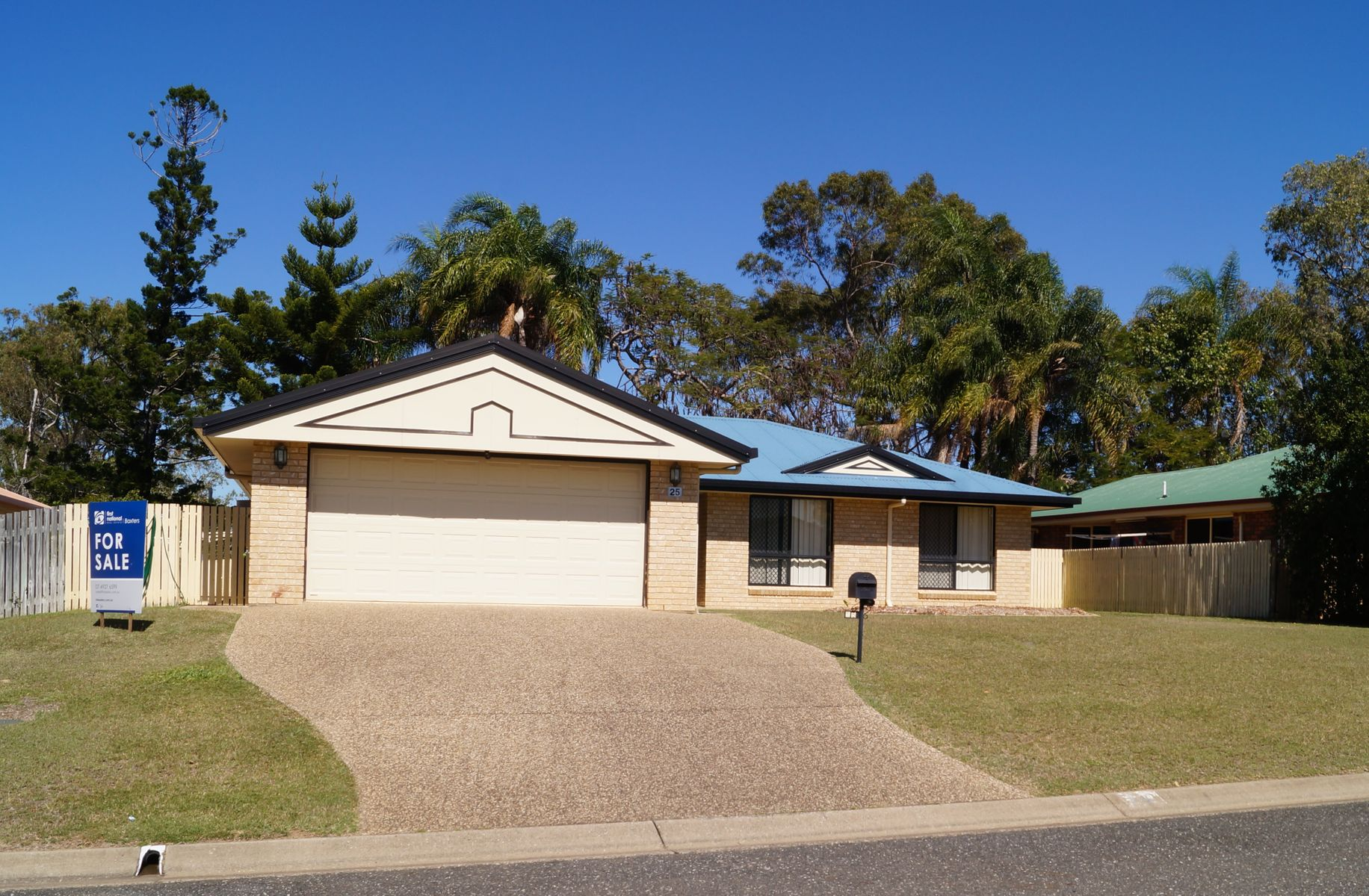 25 Gable Street, Koongal, QLD 4701