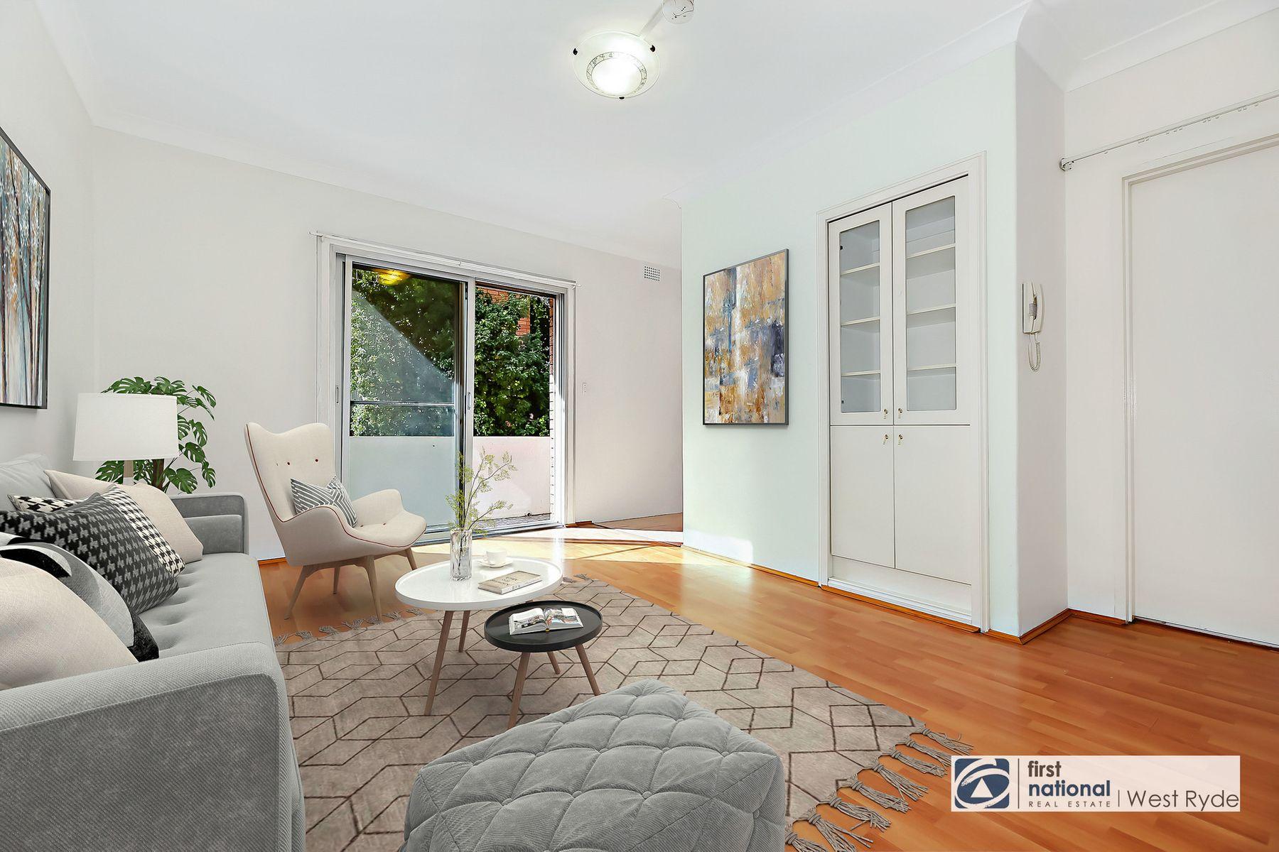 6/15-17 Devlin Street, Ryde, NSW 2112