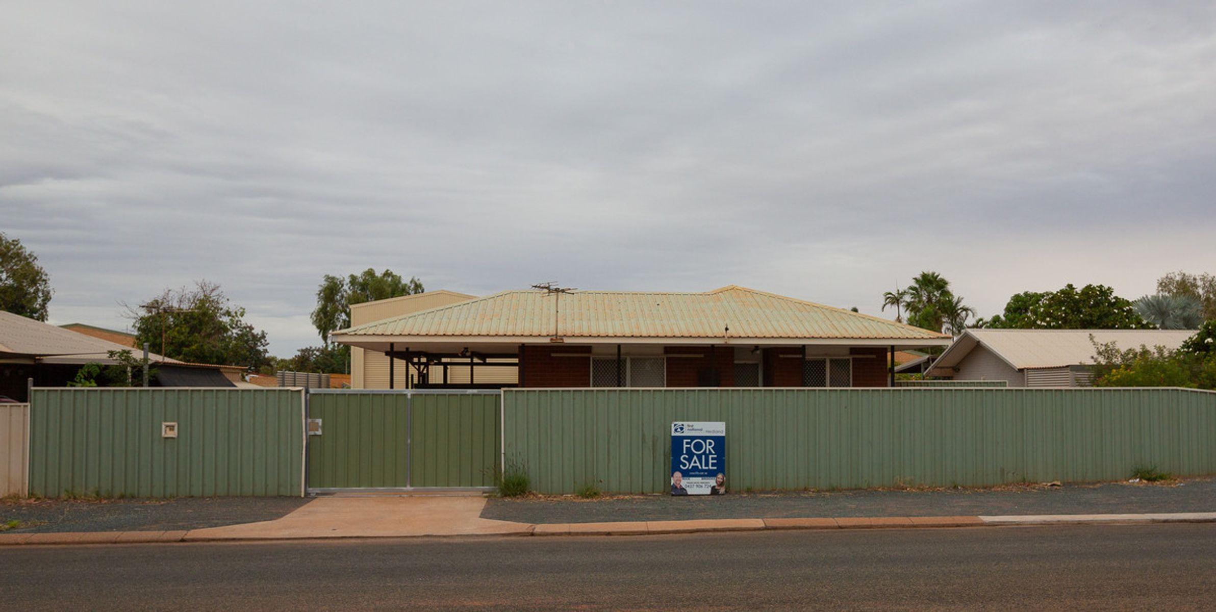 90 Bottlebrush Crescent, South Hedland, WA 6722