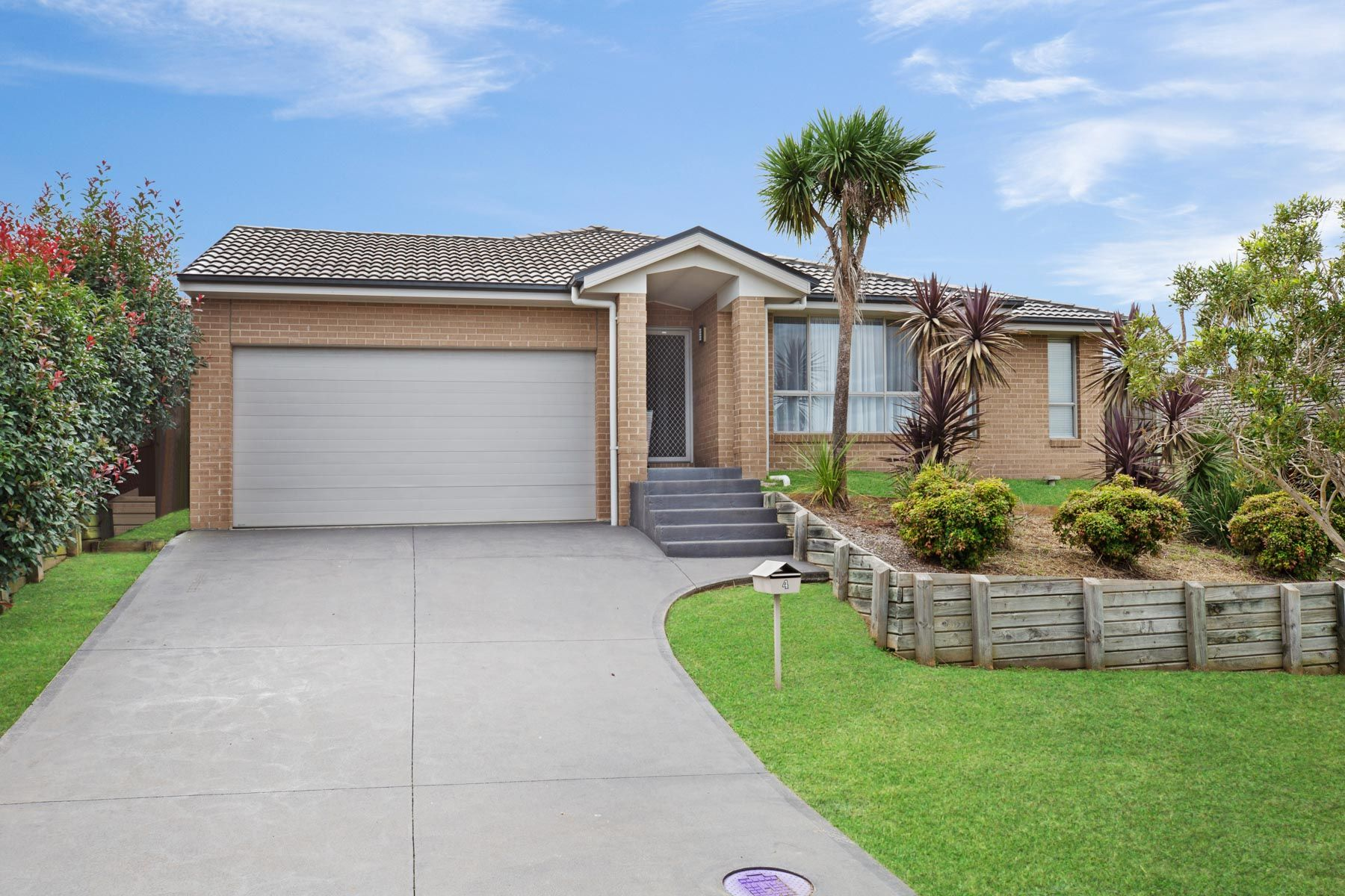 4 Patriot Close, Gillieston Heights, NSW 2321