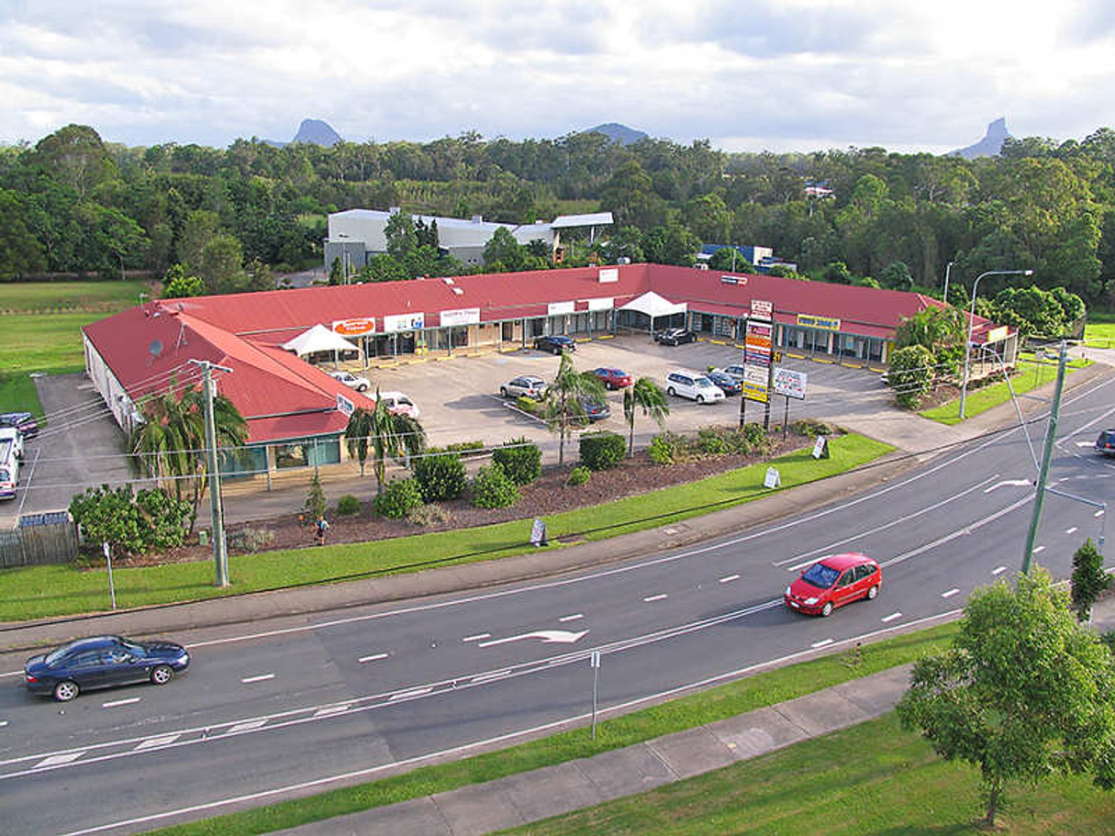 Lots 5,8,11,13/21 Peachester Road, Beerwah, QLD 4518